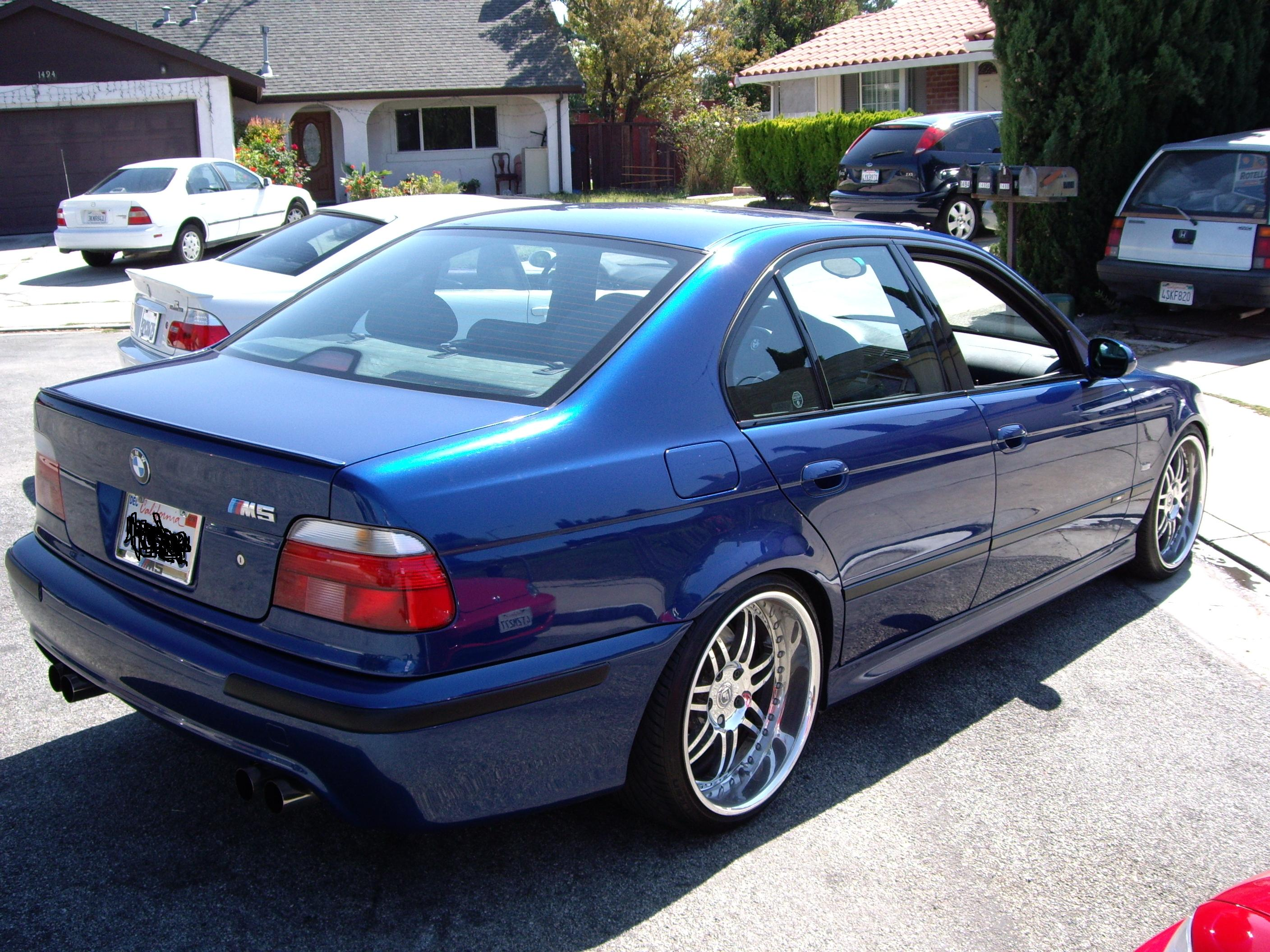 Cars For Sale In Nashville Tn >> Anyone Interested in a Clean as nice as you'll find upgraded Blue E39 M5? - BMW M5 Forum and M6 ...