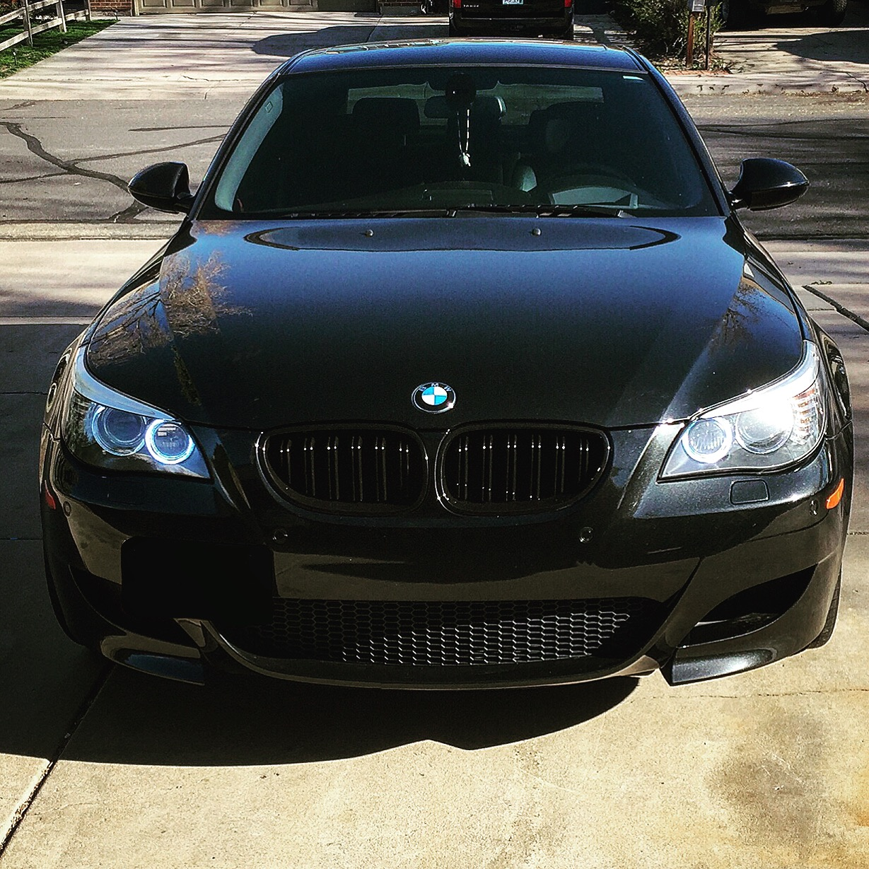 Bmw M5: BMW M5 Forum And M6 Forums
