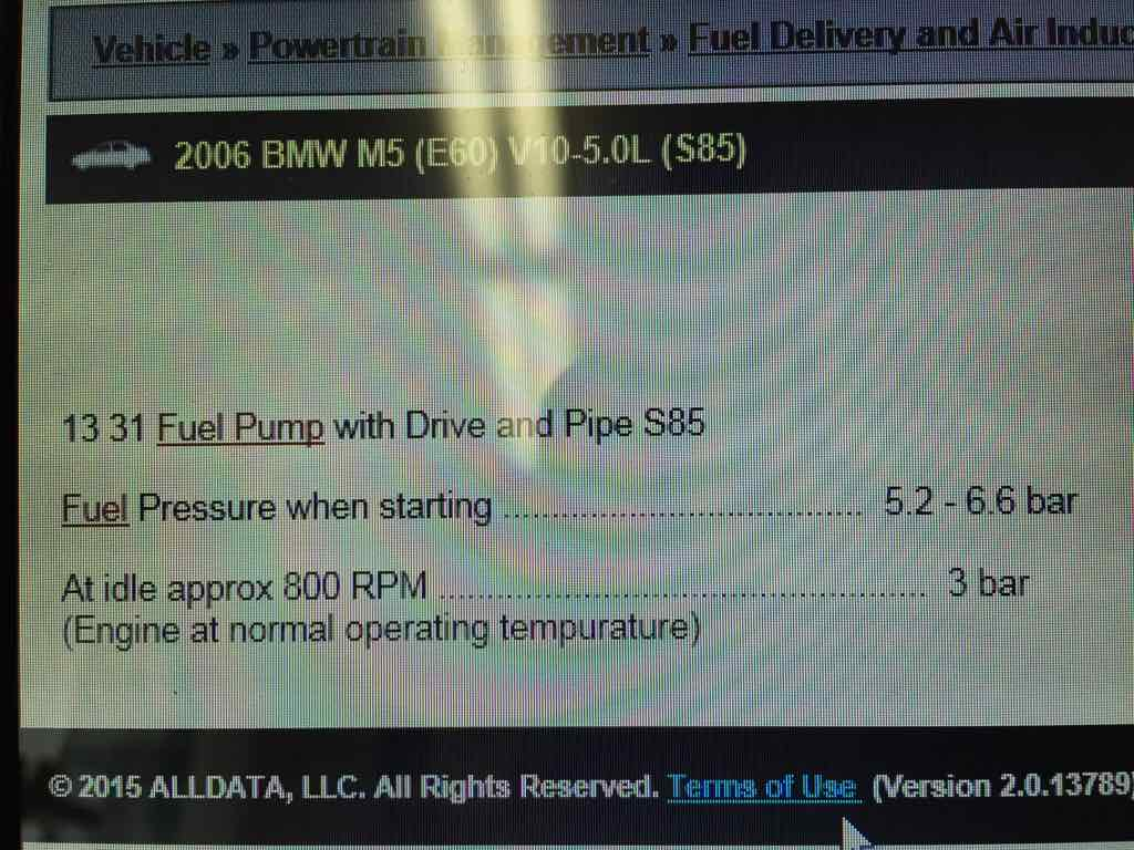 E39 M5 Fuel Filter Replacement Wiring Diagram 1998 Ml320 Diy Pump And Page 2 Bmw Forum Wagon