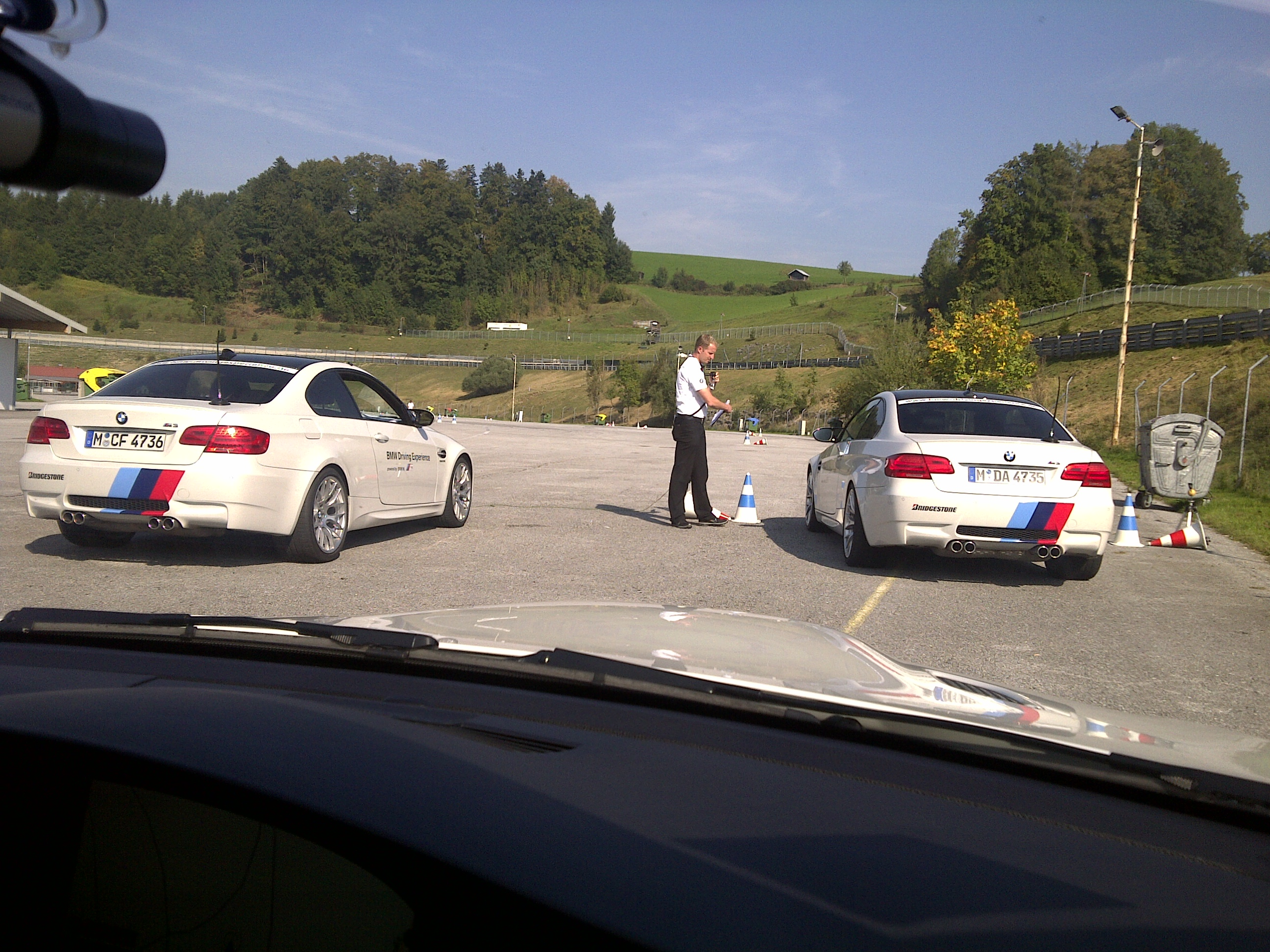 Saltzburgring [With the new BMW M5 F10 Twin Turbo chasing BMW M3 Competition Package]-img-20110927-00567.jpg