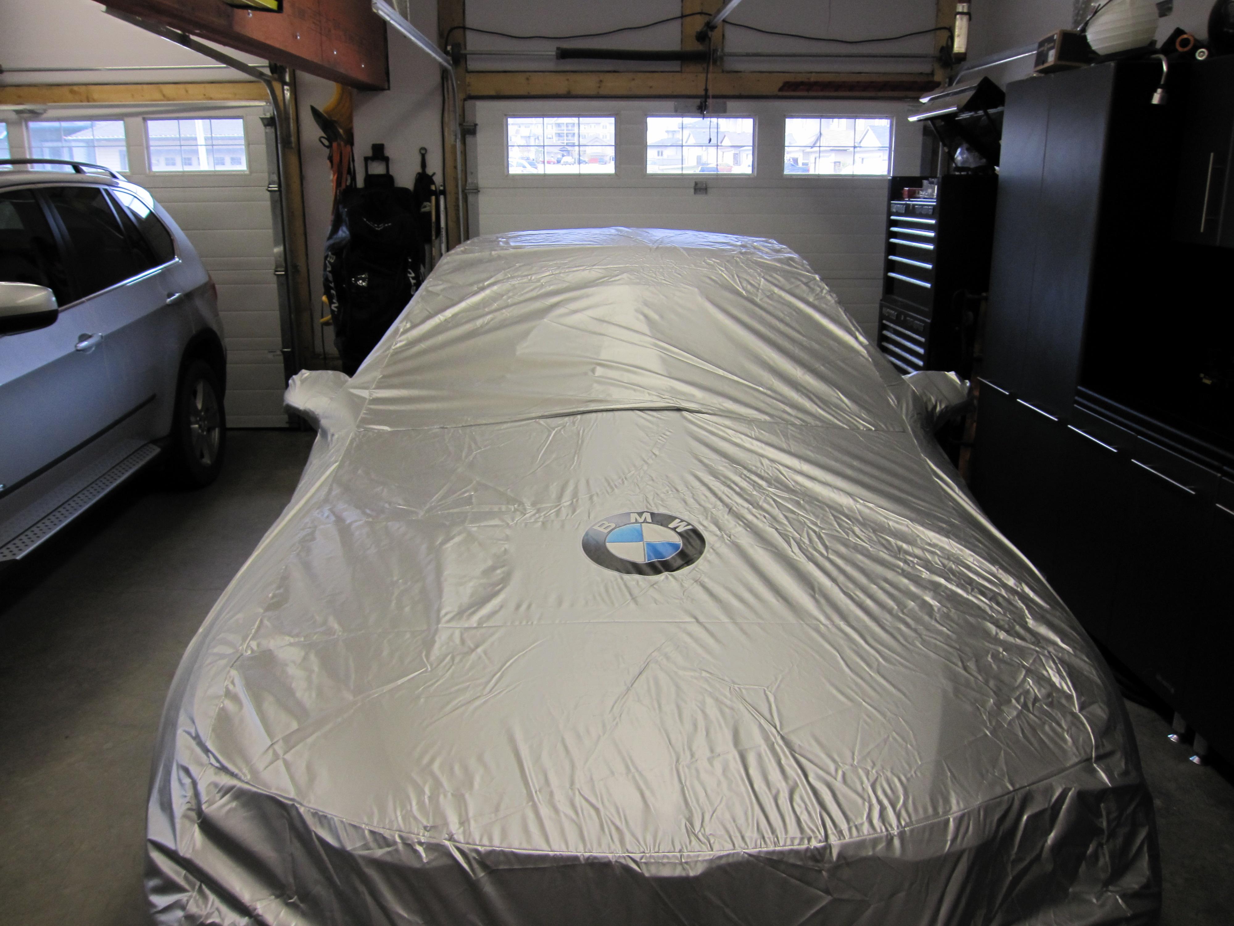 indoor car covers bmw m5 forum and m6 forums. Black Bedroom Furniture Sets. Home Design Ideas