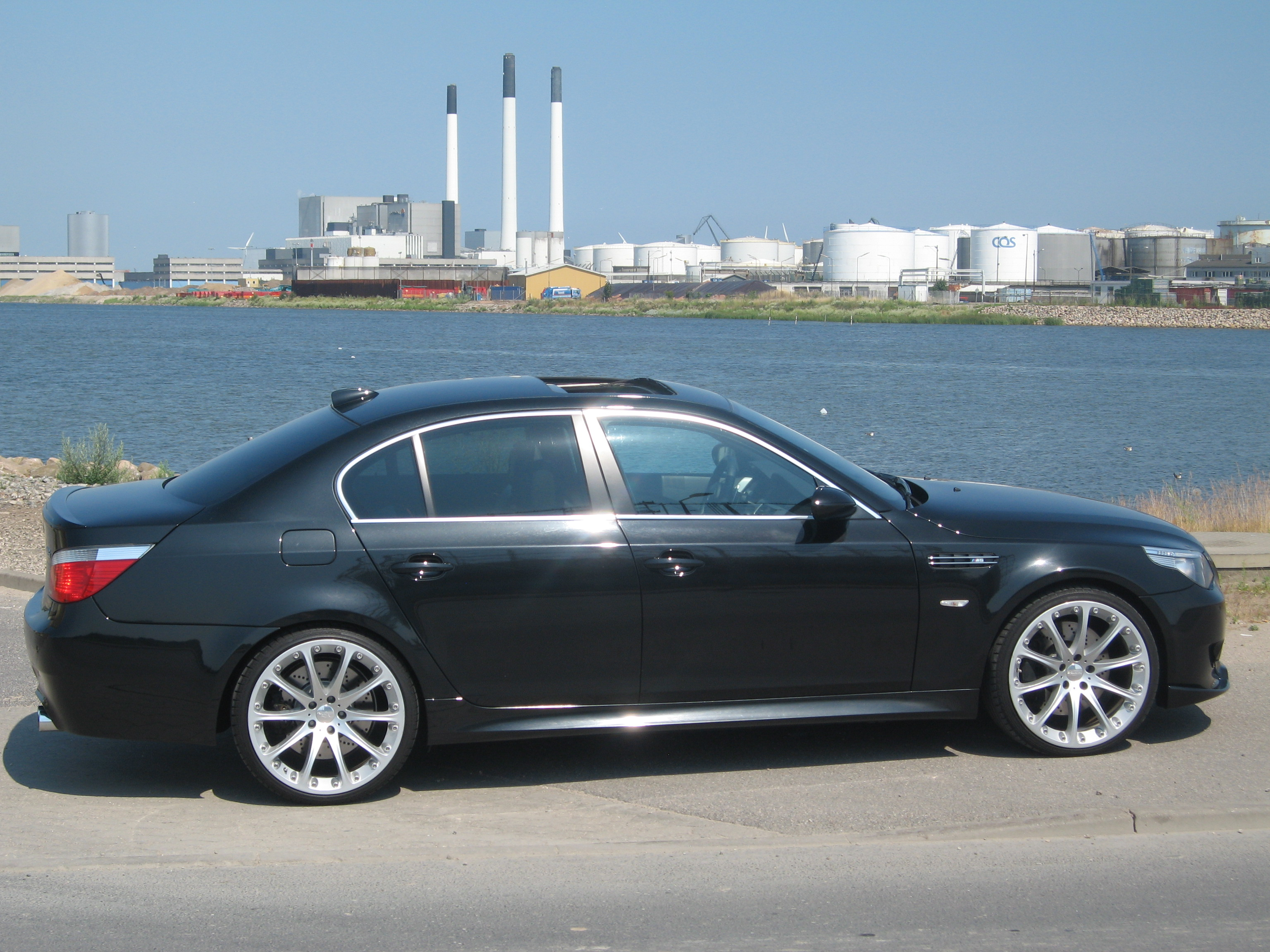 Thinking About Getting 21 Inch Rims Bmw M5 Forum And M6