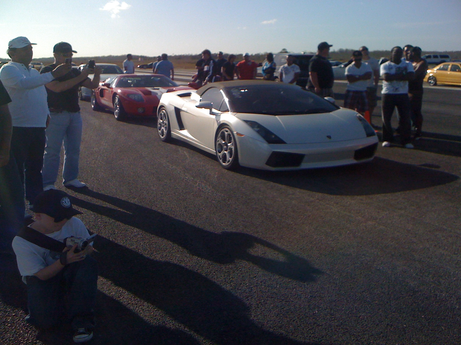 TopGunRun.com Standing Mile Competition Miami - WORLD RECORD OF 253MPH IN A FORD GT-img_0439.jpg