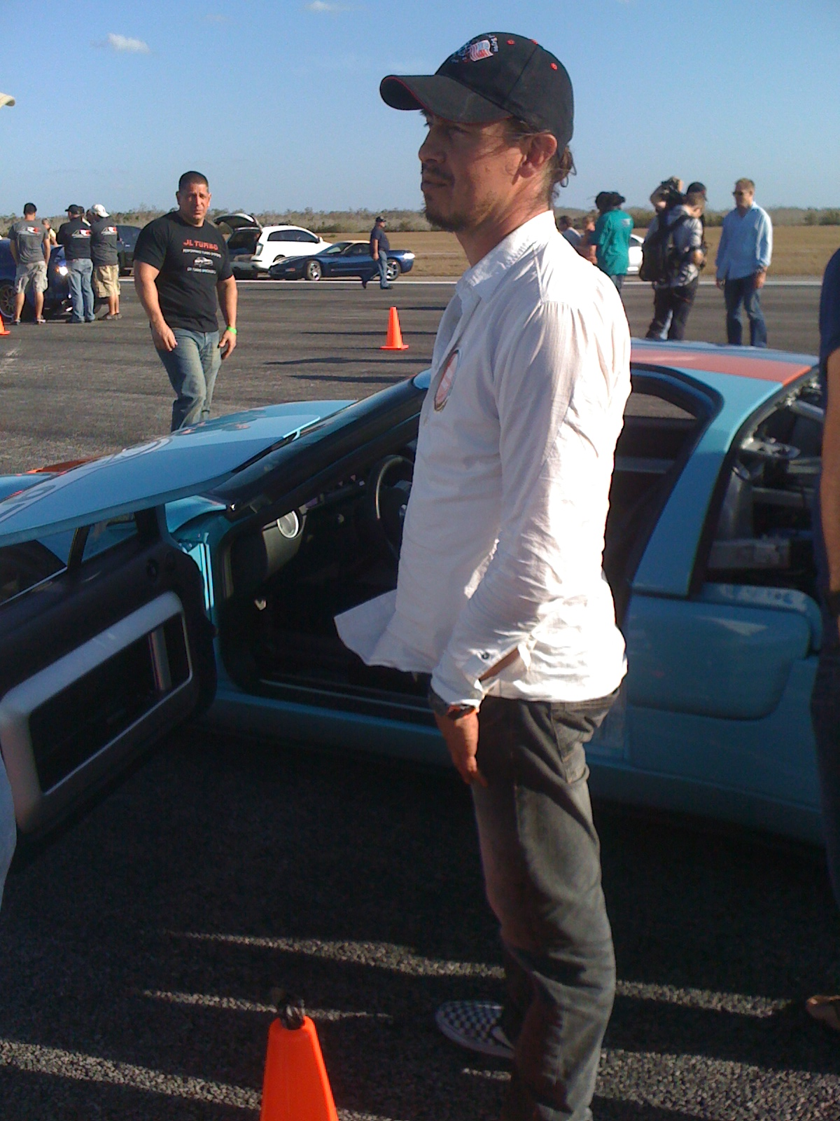 TopGunRun.com Standing Mile Competition Miami - WORLD RECORD OF 253MPH IN A FORD GT-img_0440.jpg