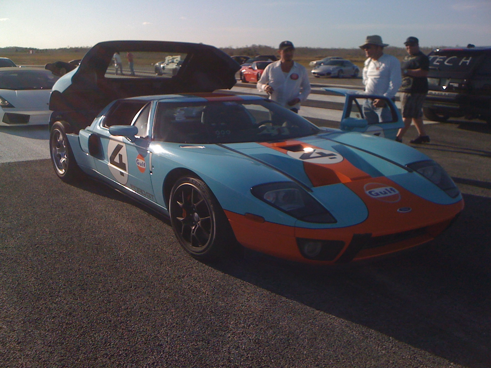 TopGunRun.com Standing Mile Competition Miami - WORLD RECORD OF 253MPH IN A FORD GT-img_0441.jpg