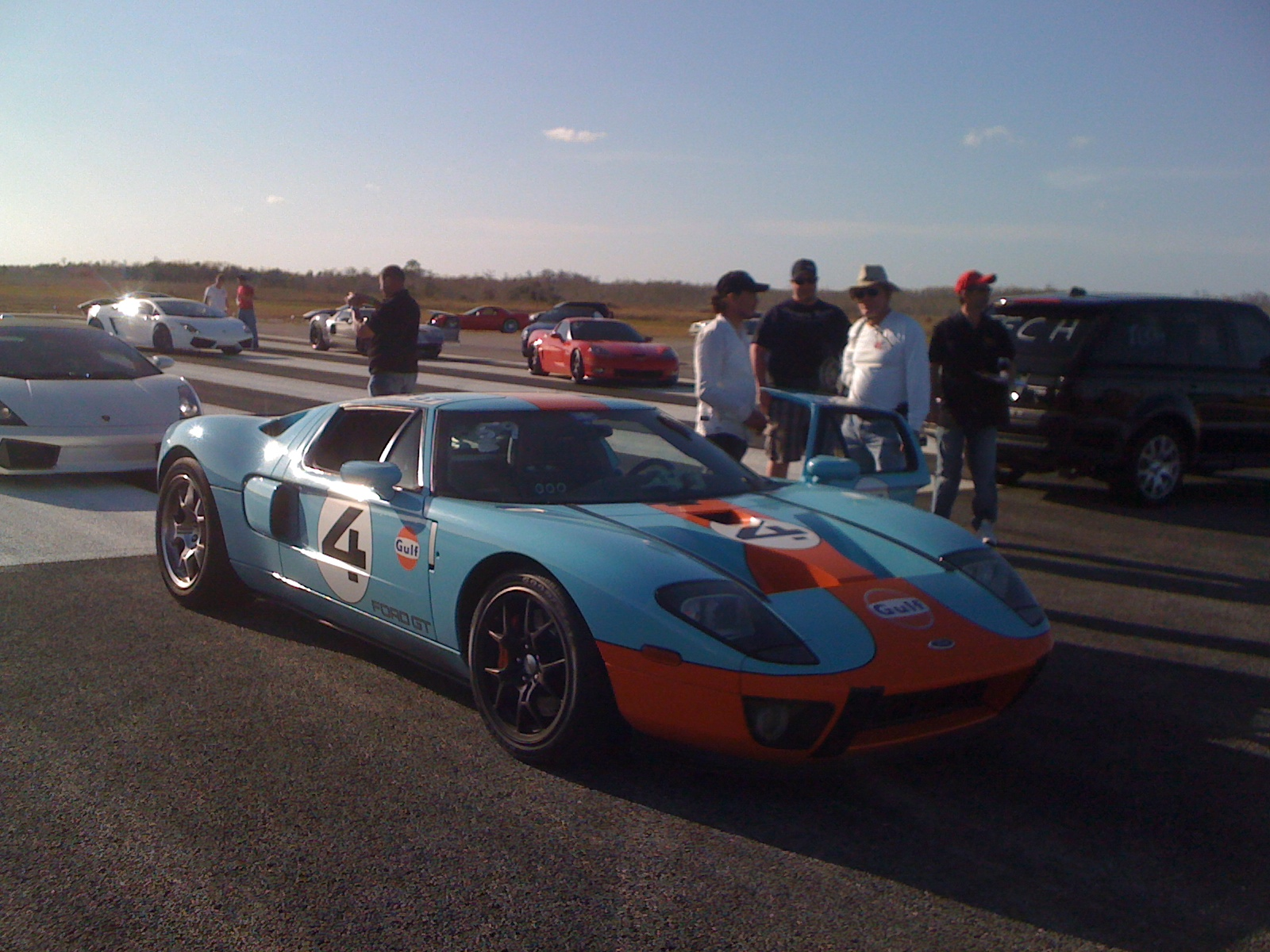 TopGunRun.com Standing Mile Competition Miami - WORLD RECORD OF 253MPH IN A FORD GT-img_0442.jpg