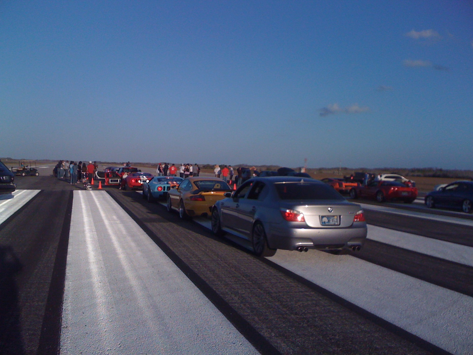 TopGunRun.com Standing Mile Competition Miami - WORLD RECORD OF 253MPH IN A FORD GT-img_0446.jpg