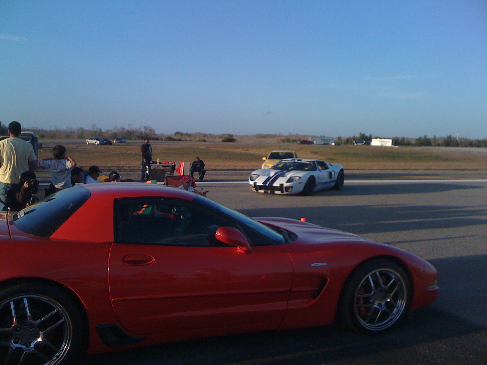 TopGunRun.com Standing Mile Competition Miami - WORLD RECORD OF 253MPH IN A FORD GT-img_0452.jpg