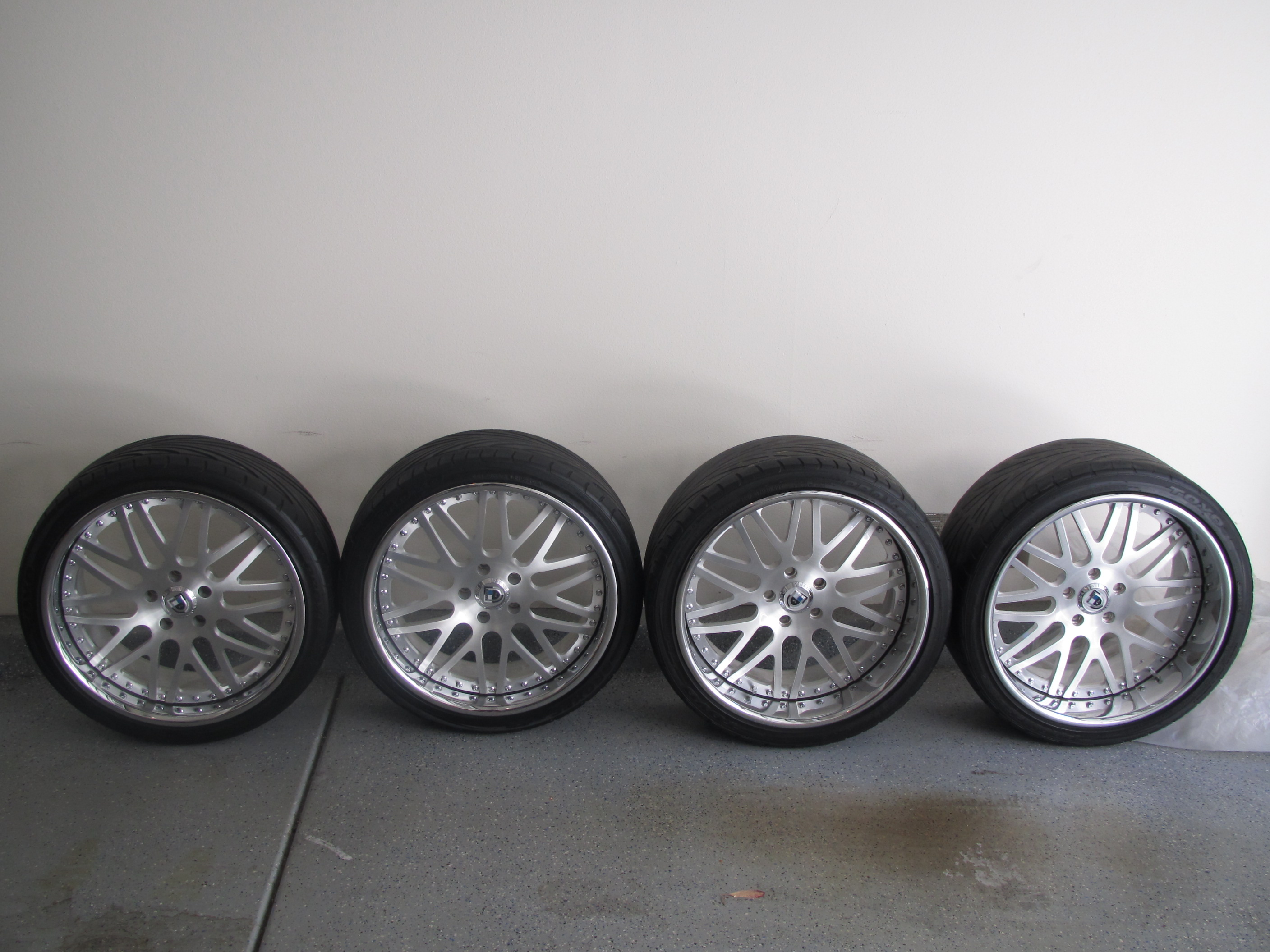 5 on 5 wheels for sale