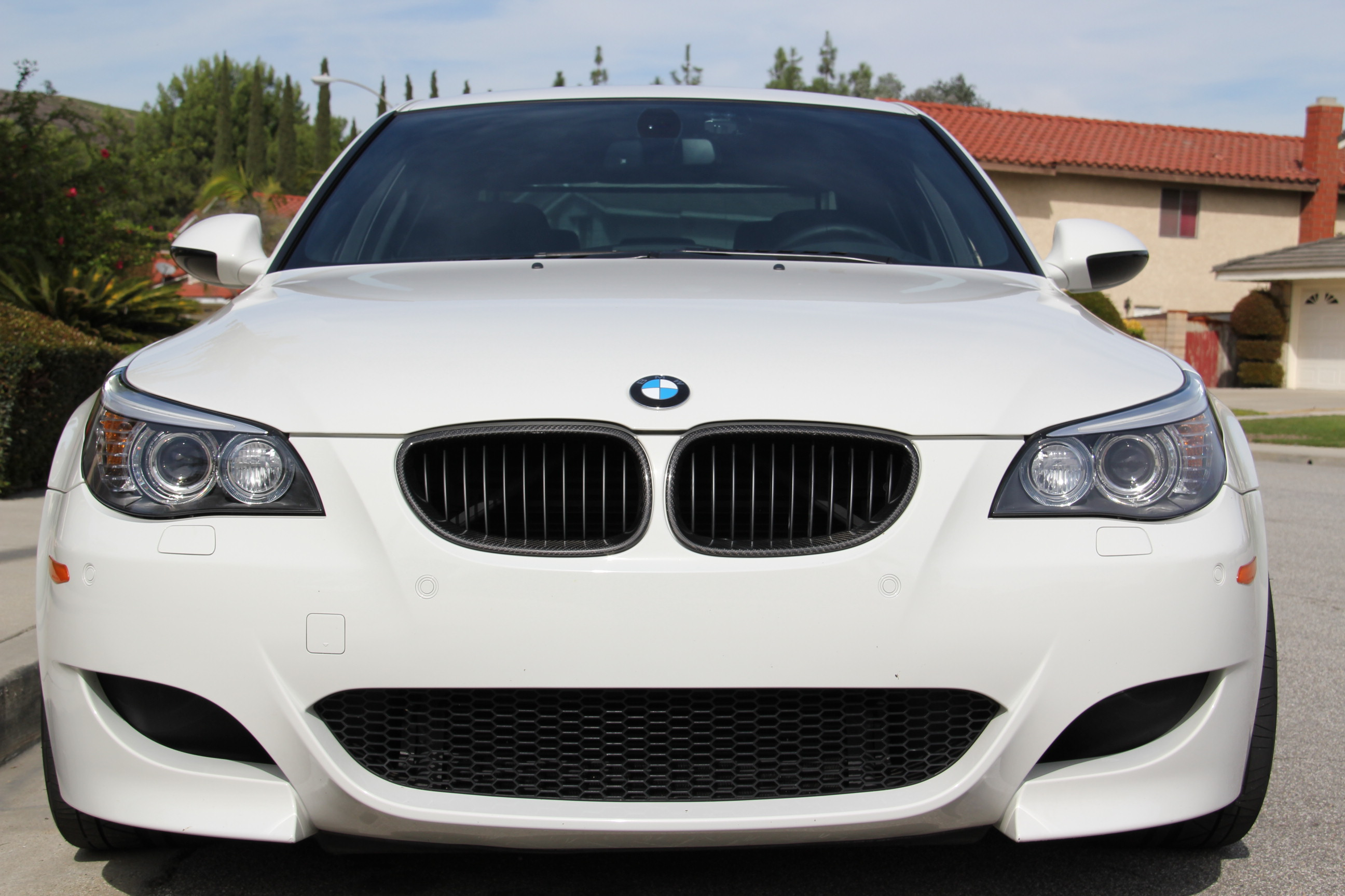 how much does my car worth? - bmw m5 forum and m6 forums