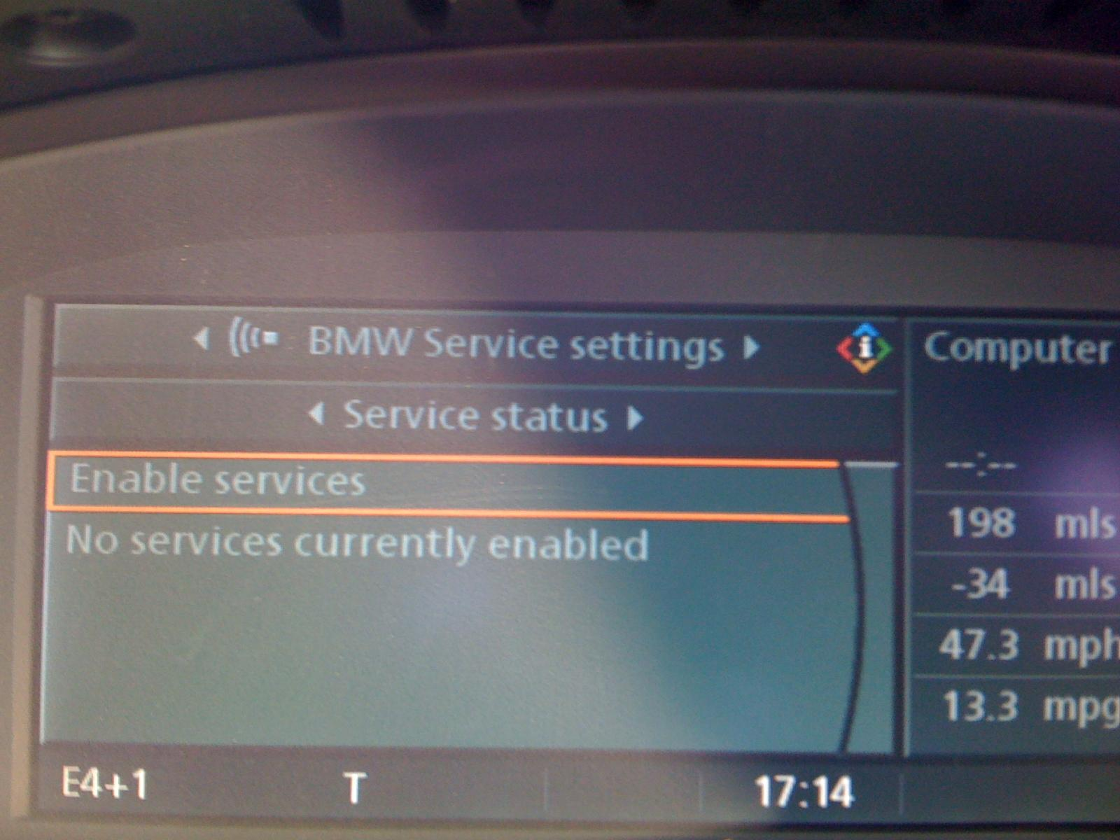 Worksheet. Problems with BMW Online  Assist  BMW M5 Forum and M6 Forums