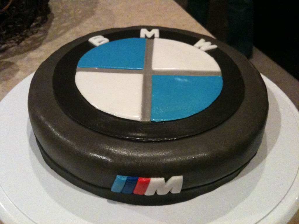 A Bmw Birthday Bmw M5 Forum And M6 Forums