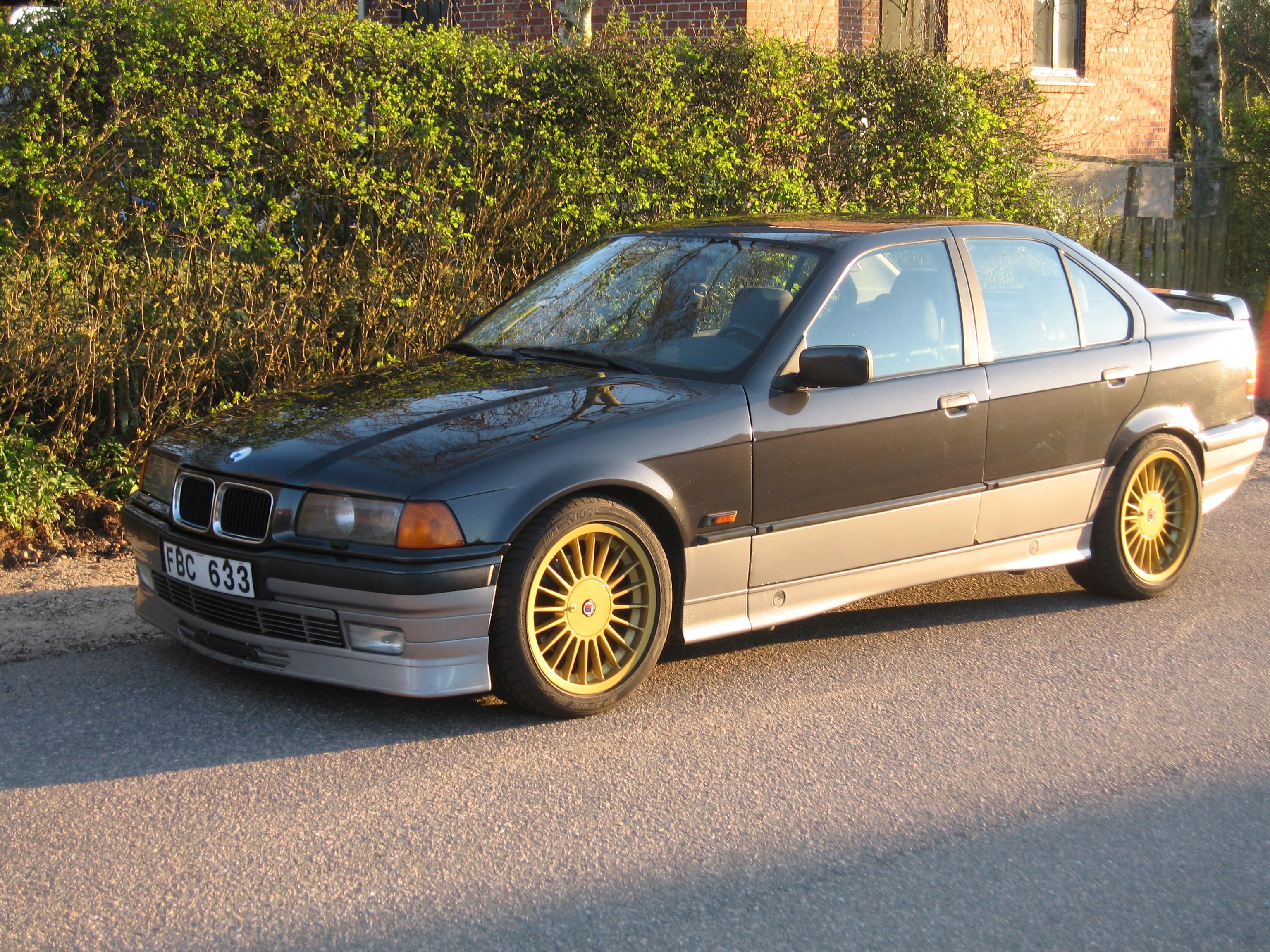 Alpina B E Restoration BMW M Forum And M Forums - 3 0 bmw