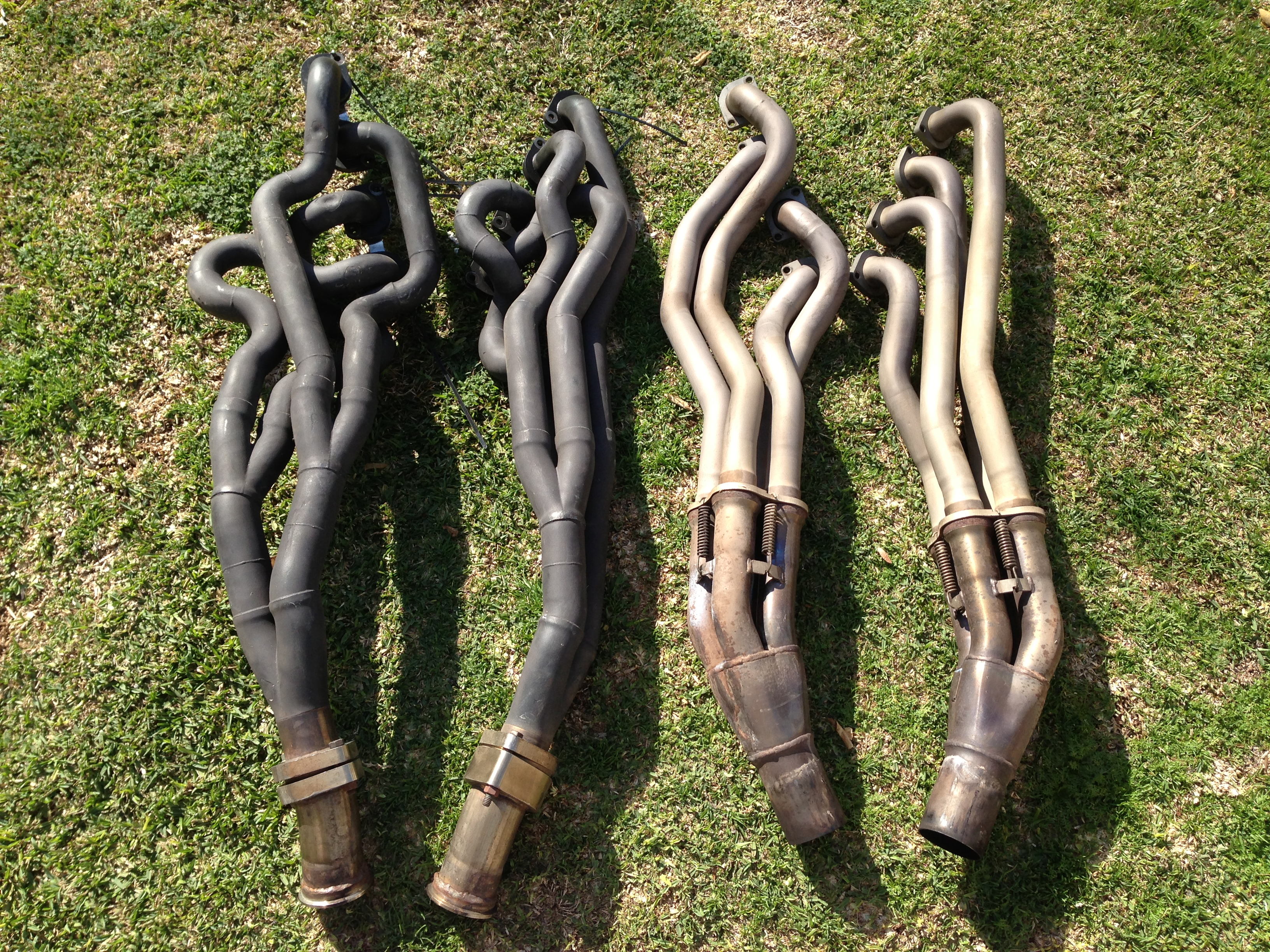 Jet Hot Coated Supersprint headers w/ connecting & cat delete pipes-img_1280.jpg