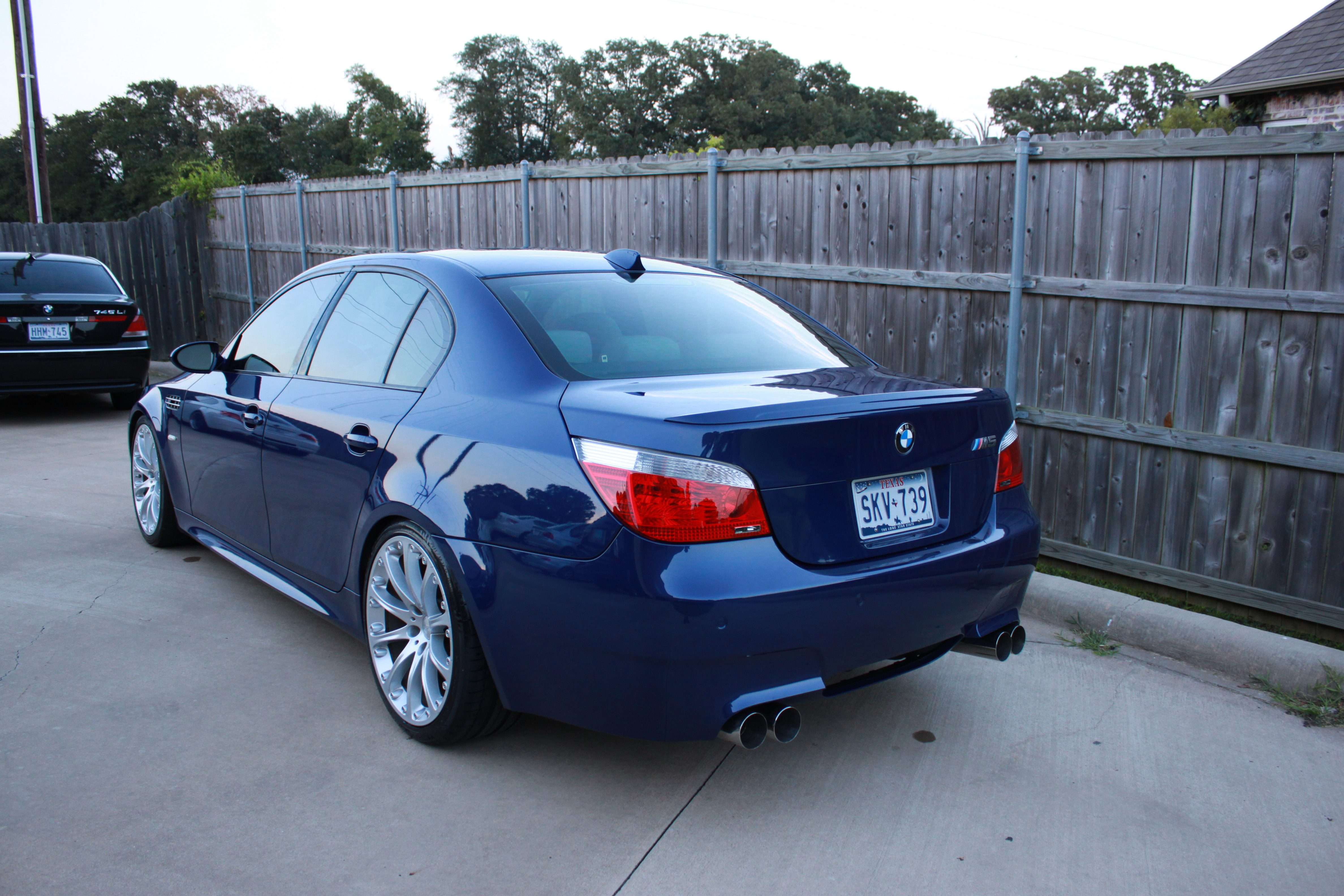2006 Dinan M5 For Sale   BMW M5 Forum and M6 Forums