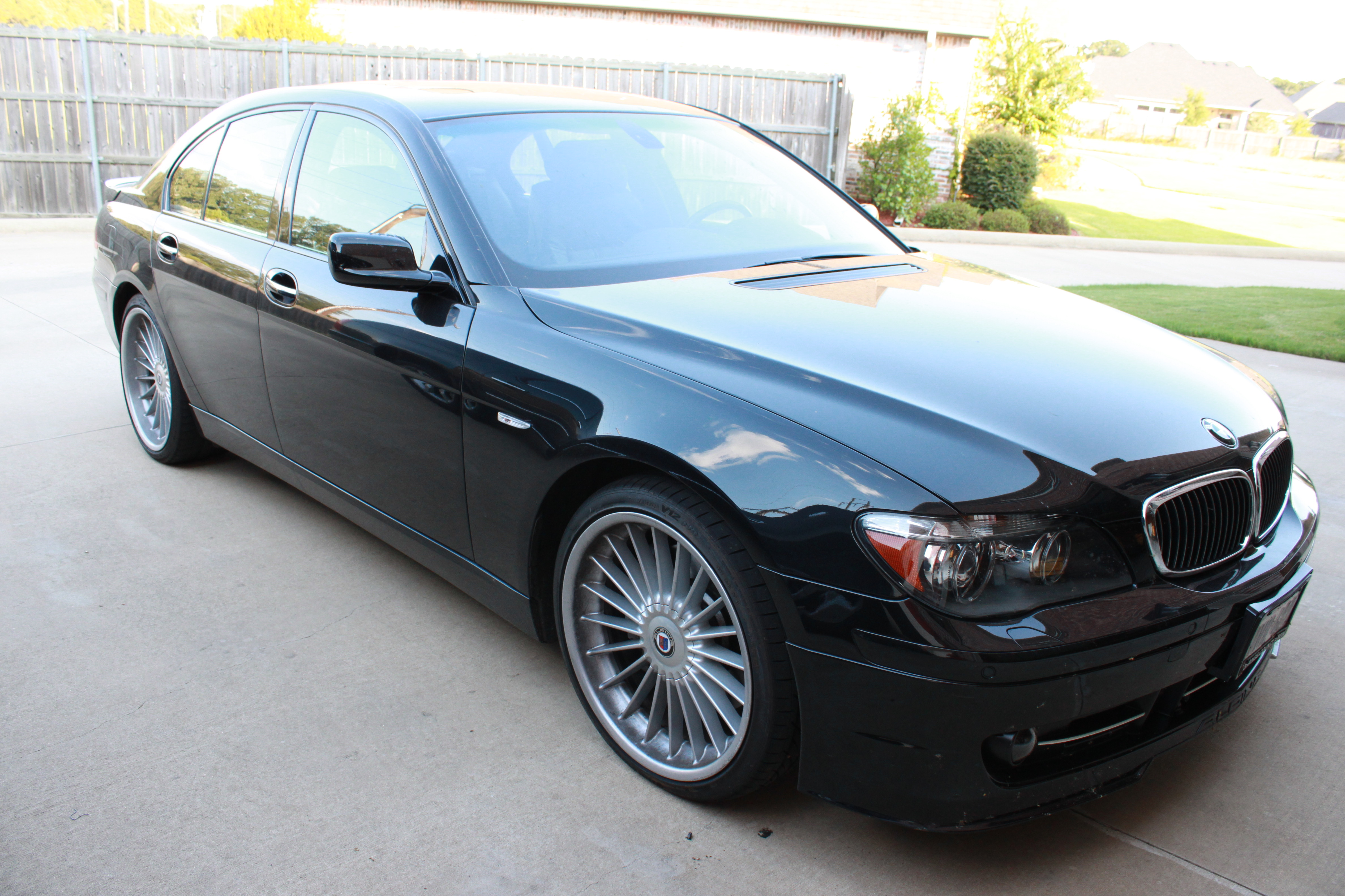 member sarj521 nice garage bmw m5 e60 and bmw alpina b7