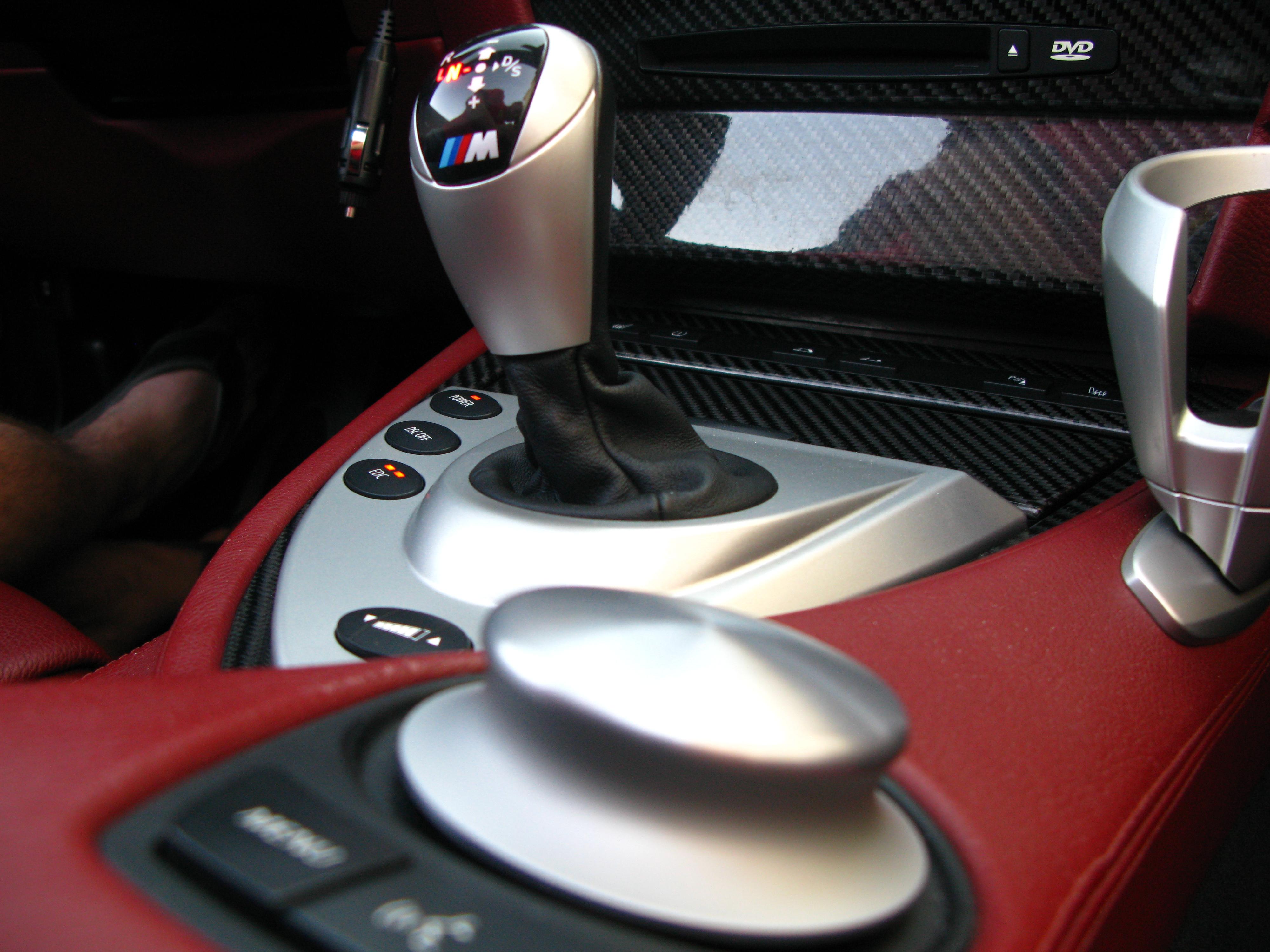 Member NCM6Cabrio 2007 BMW M6
