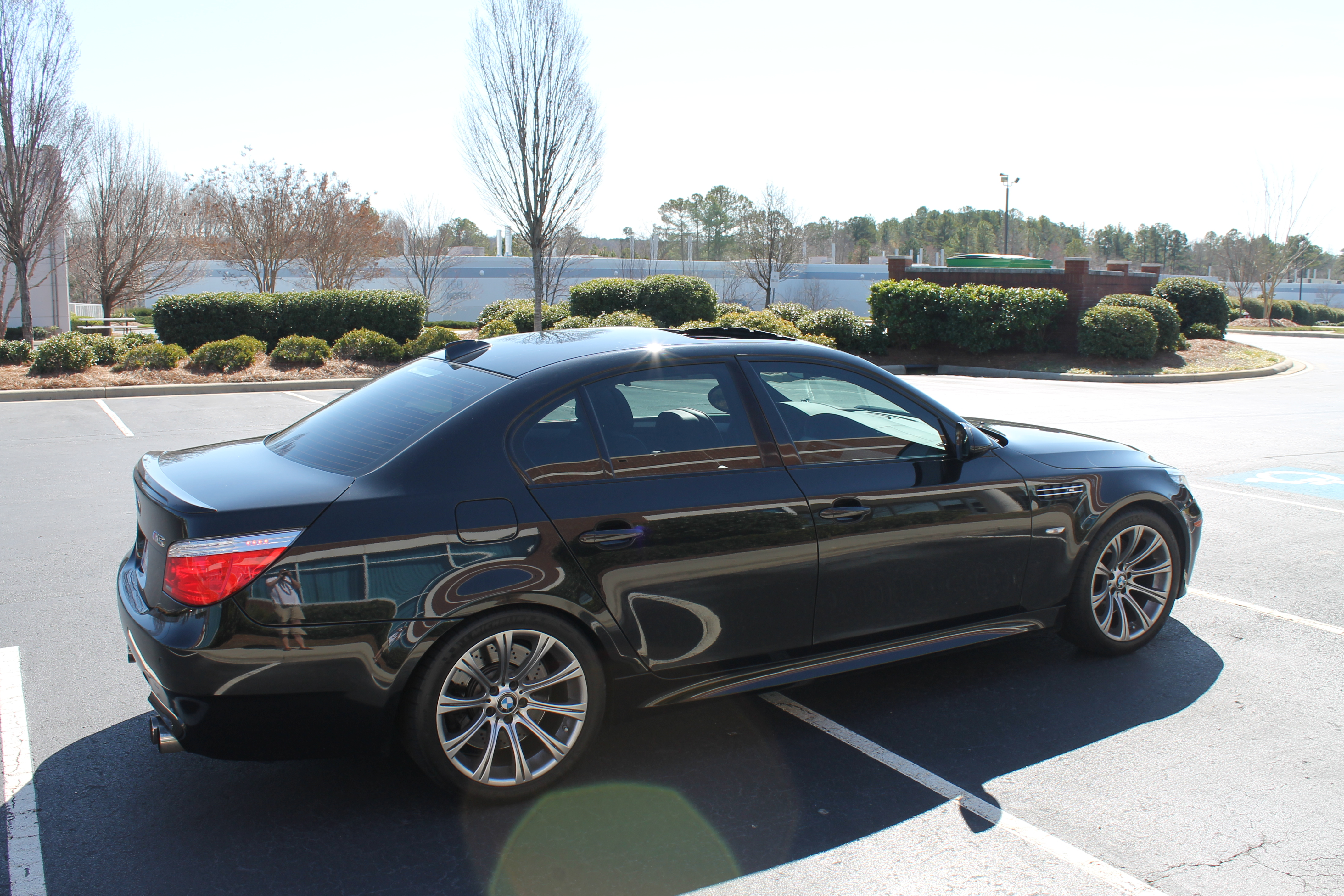 e60 03 10 for sale 2010 bmw m5 for sale with dinan exhast and euro smg bmw m5 forum and m6. Black Bedroom Furniture Sets. Home Design Ideas