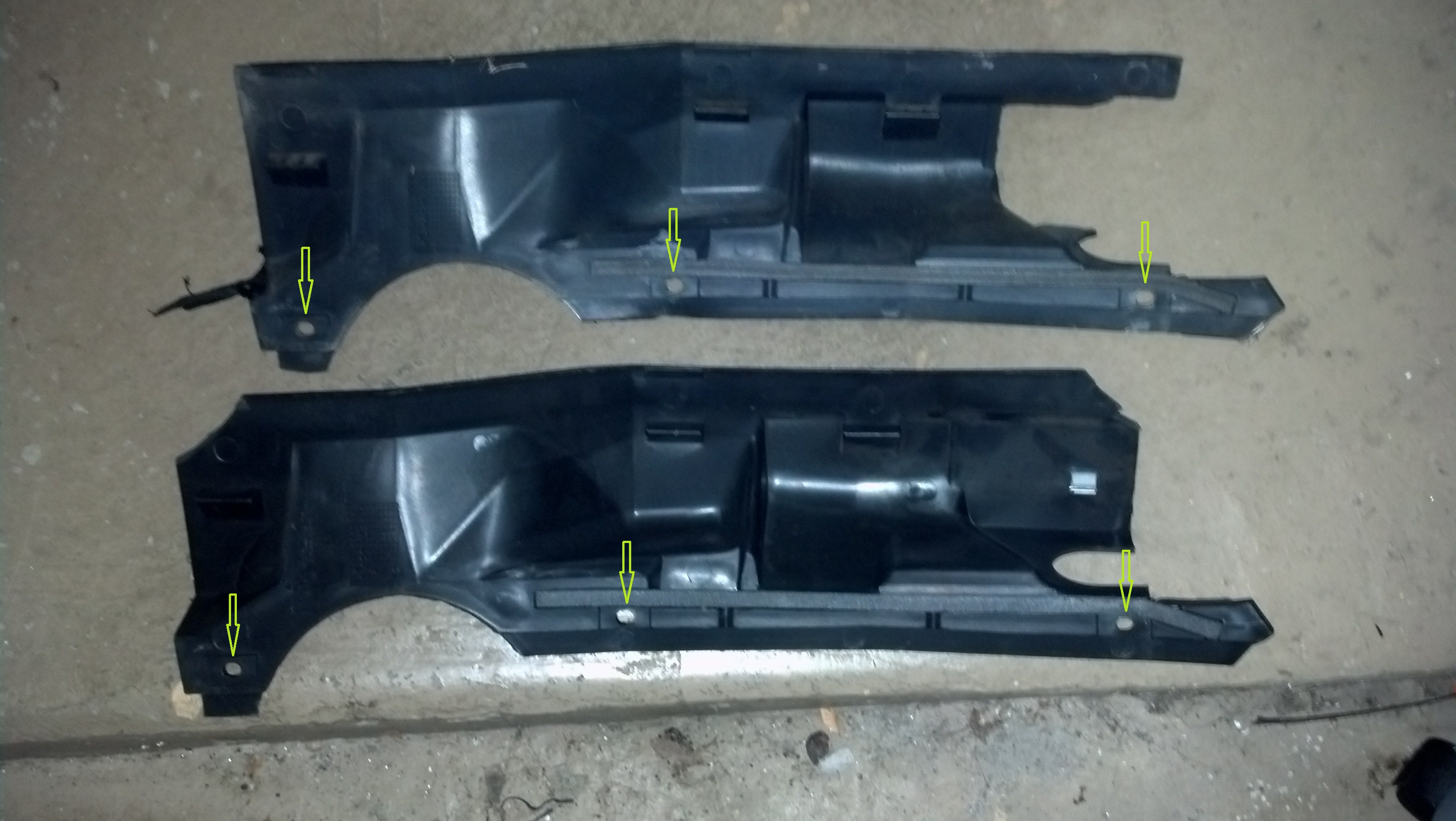 E39 - Replacement of the Left and Right Firewall Covers-img_20131130_192636_329a.jpg