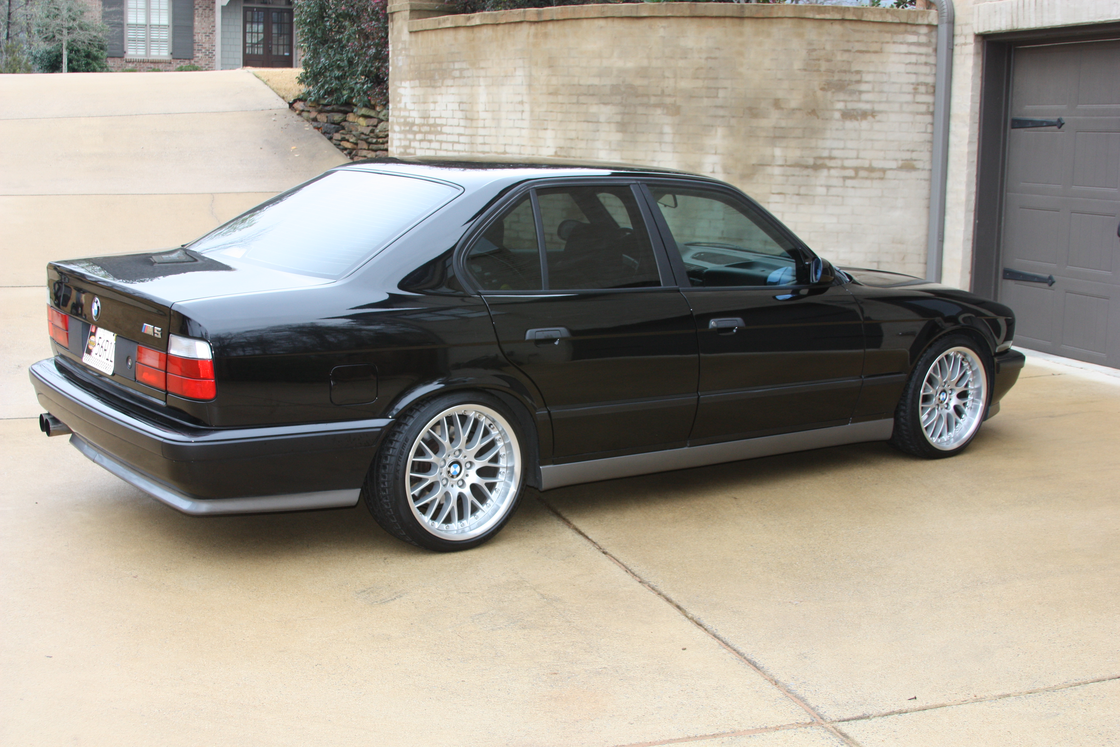 Image result for e34 style 42