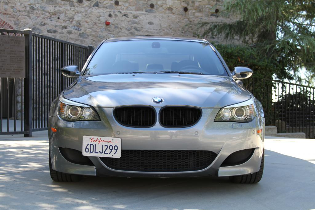 2008 E60 M5 For Sale In La Bmw M5 Forum And M6 Forums