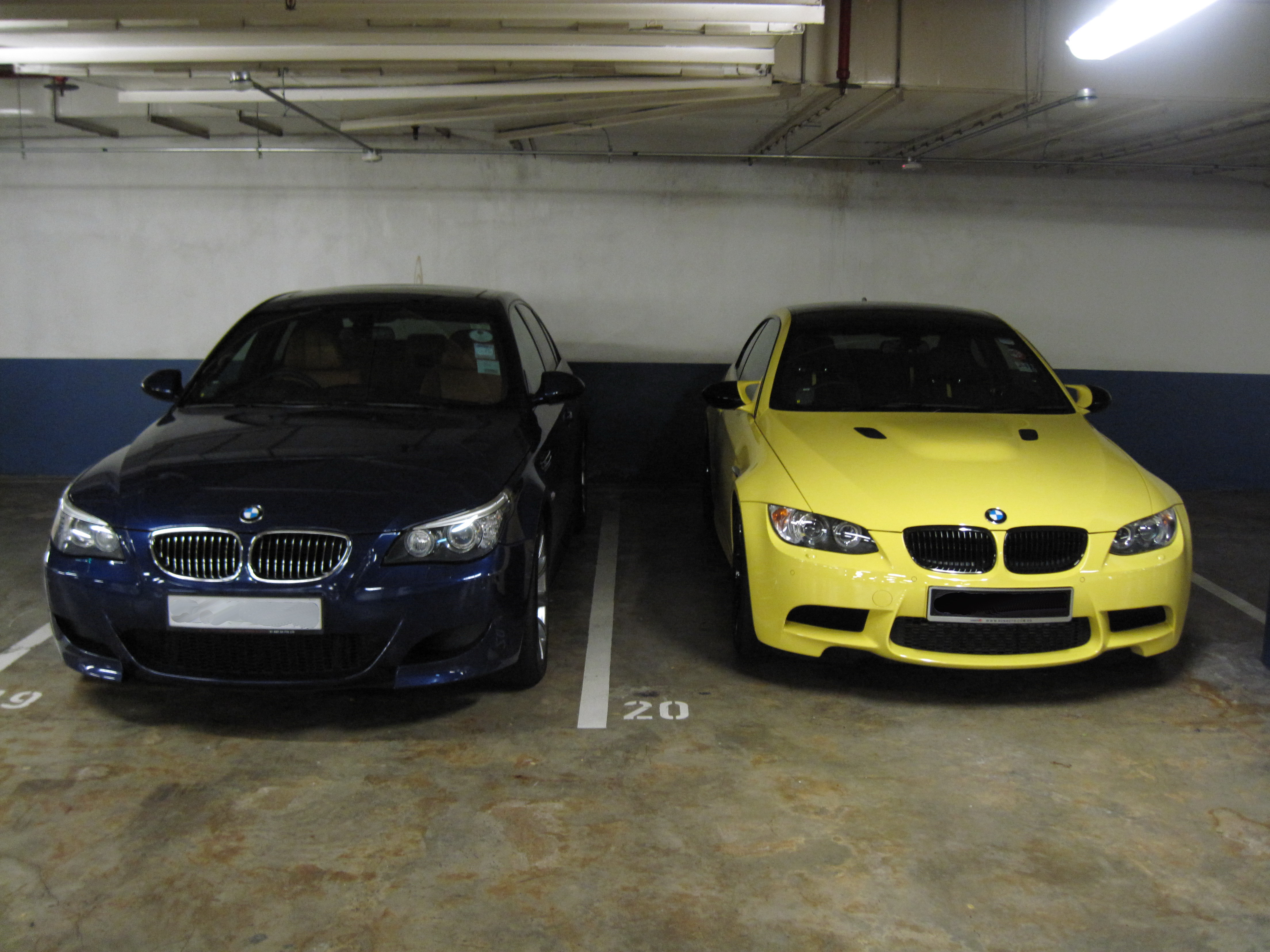 900 Hp Of M Power Page 3 Bmw M5 Forum And M6 Forums