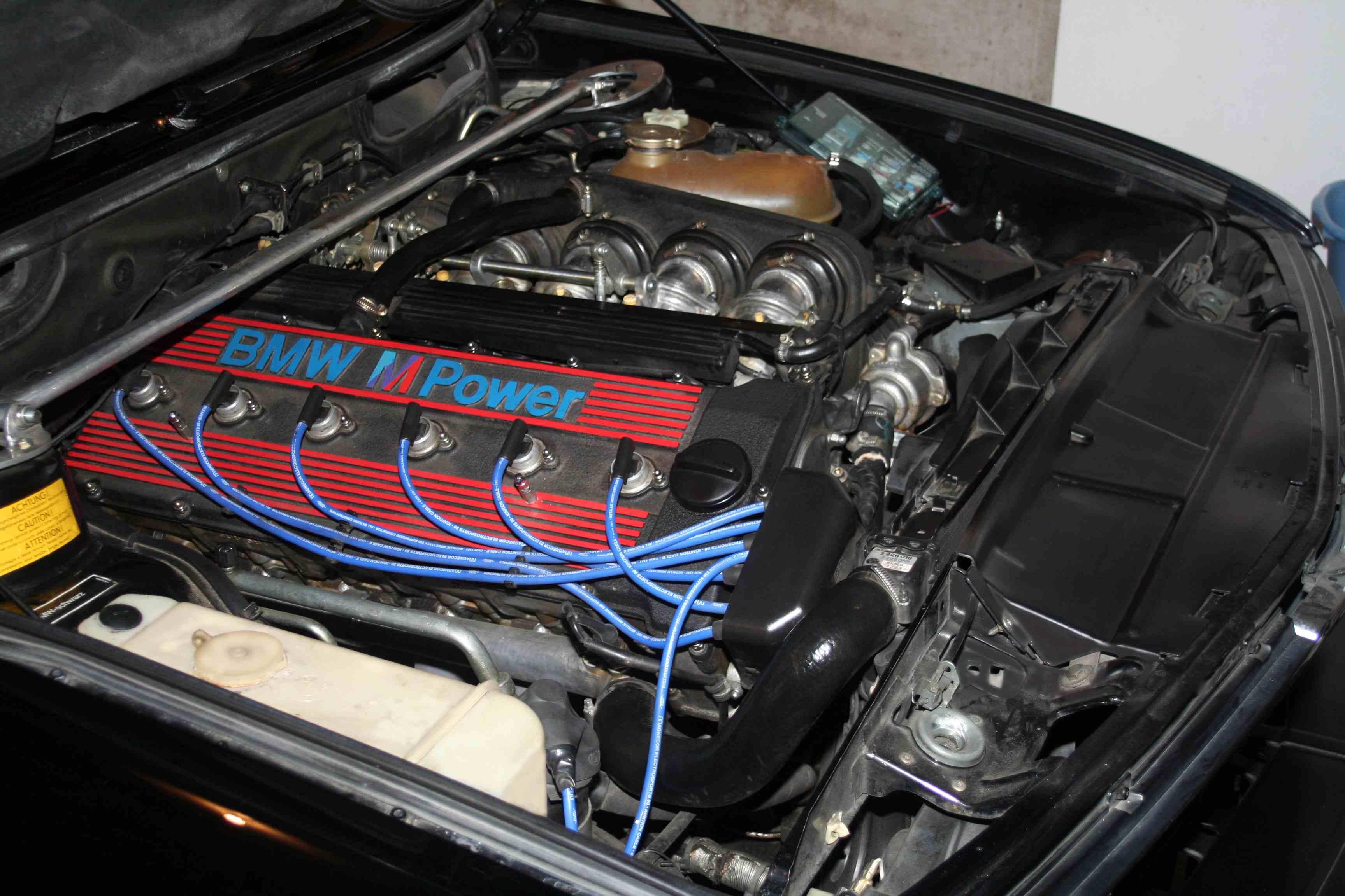 West Coast  E28 M5 for sale  blkblk USA model  BMW M5 Forum