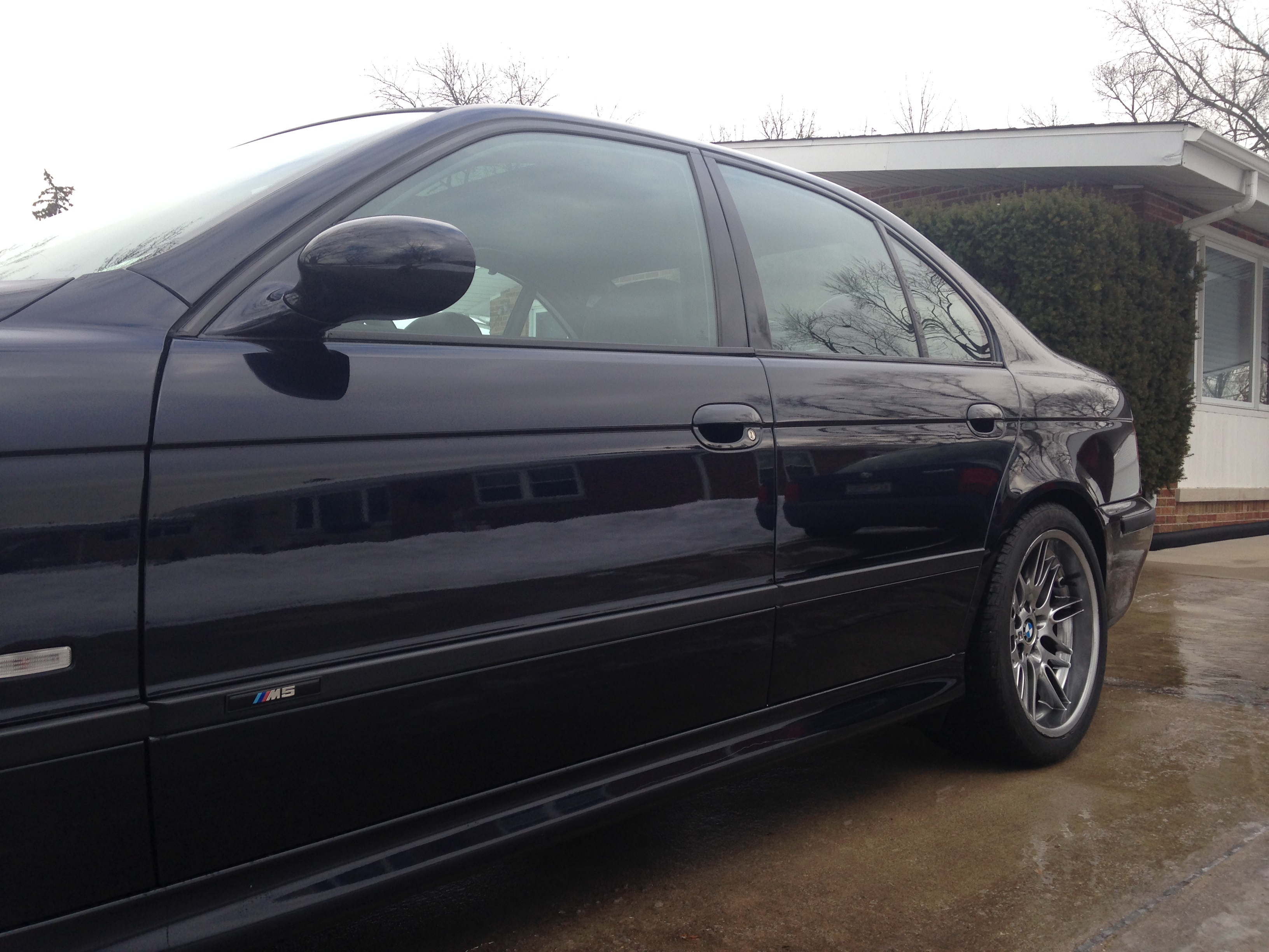 E39 (96-03) For Sale - 2001 BMW M5 For Sale *55K Miles