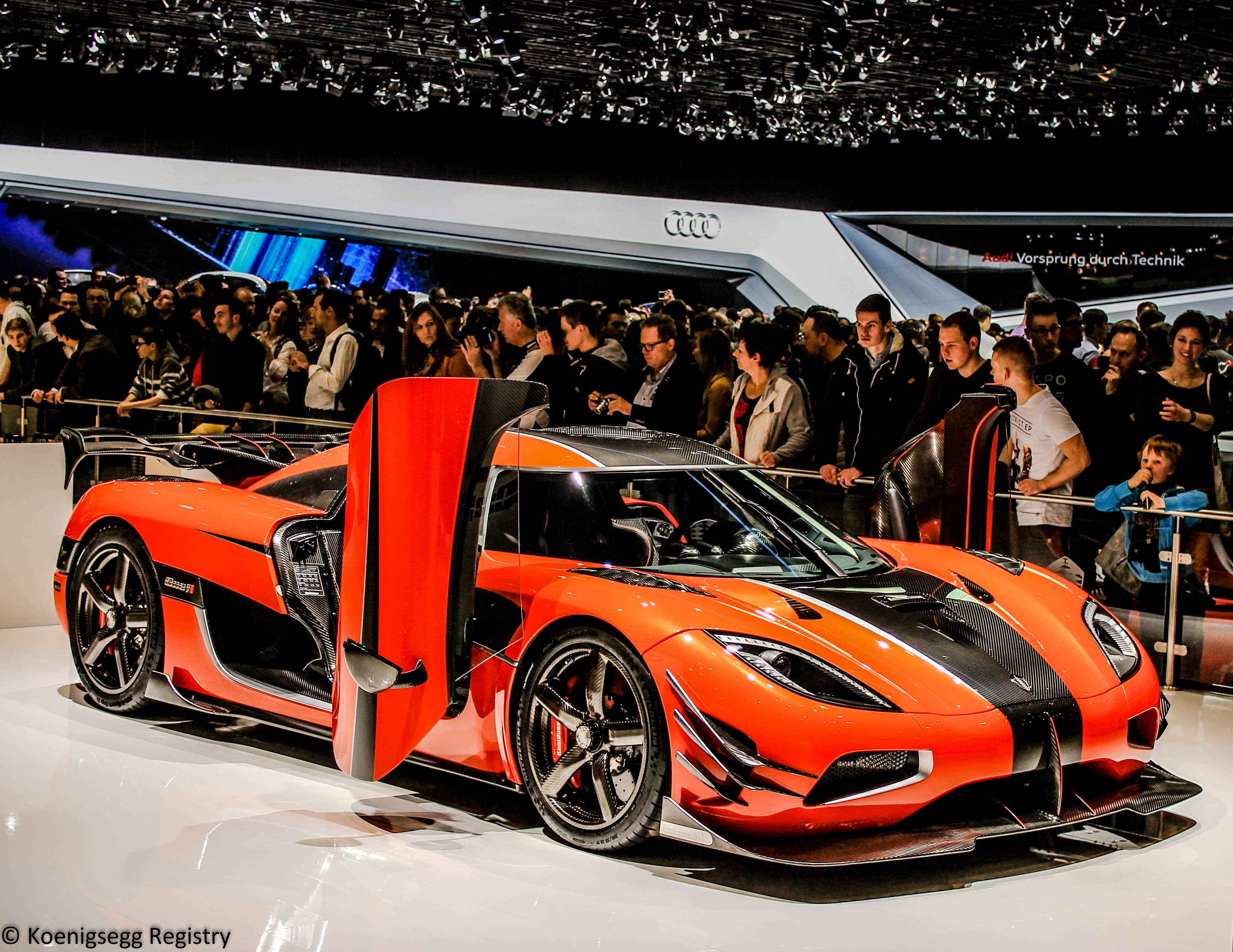 "#121 Agera Final ""One of 1"" - Alba Orange w Silver accents / black int-img_3584.jpg"