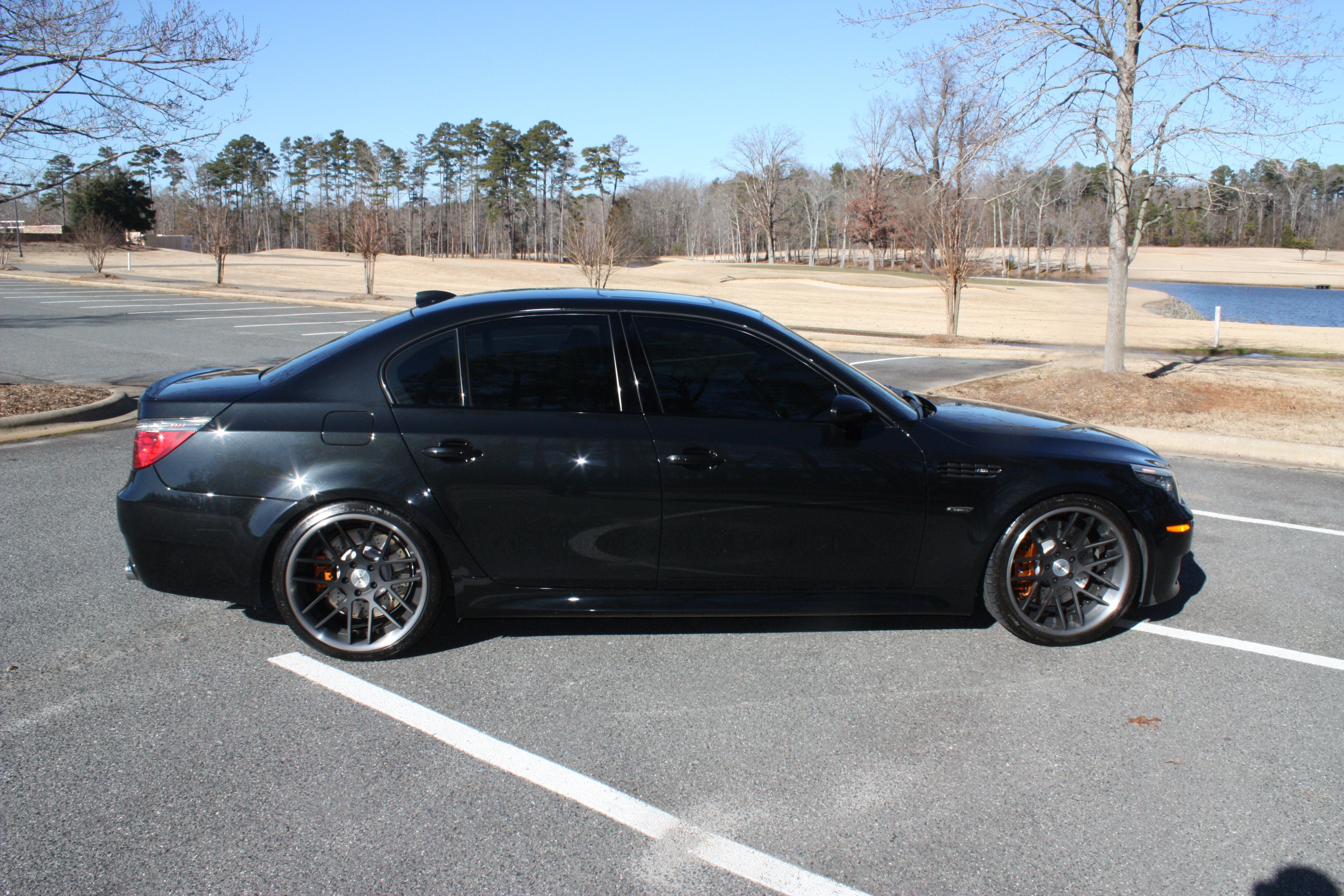 Best Wheels On E60 Post Your Pics Page 37 Bmw M5 Forum And M6 Forums