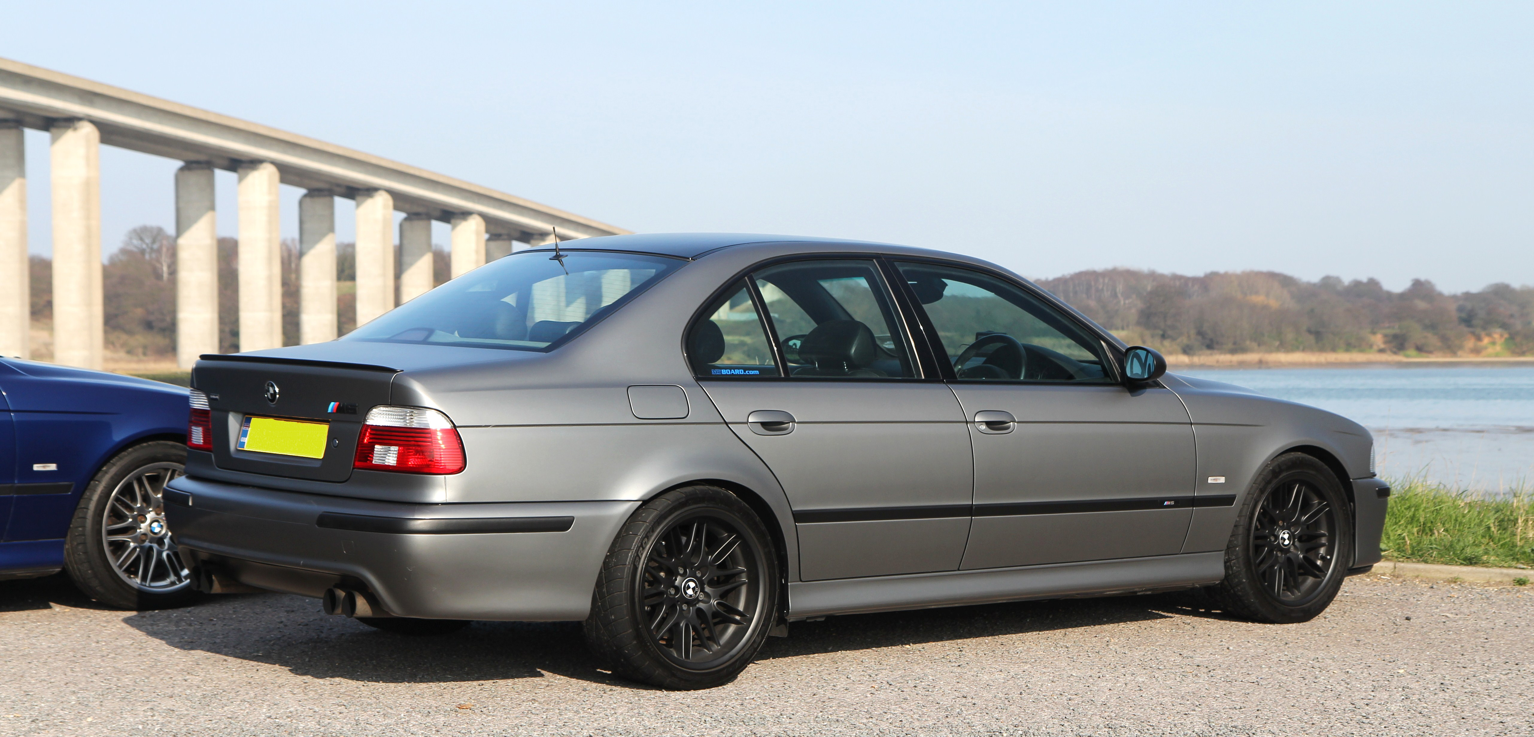 Photo Collection Bmw E39 Tuning 65