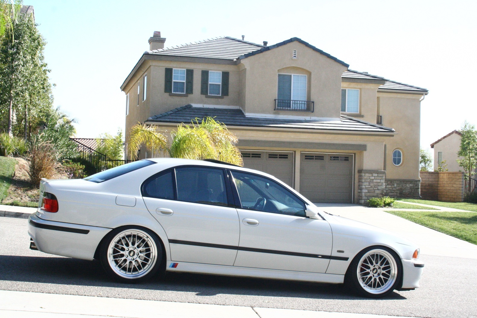 Better Choice Bbs Lm Wheel Color For Aw E39 M5 Bmw M5