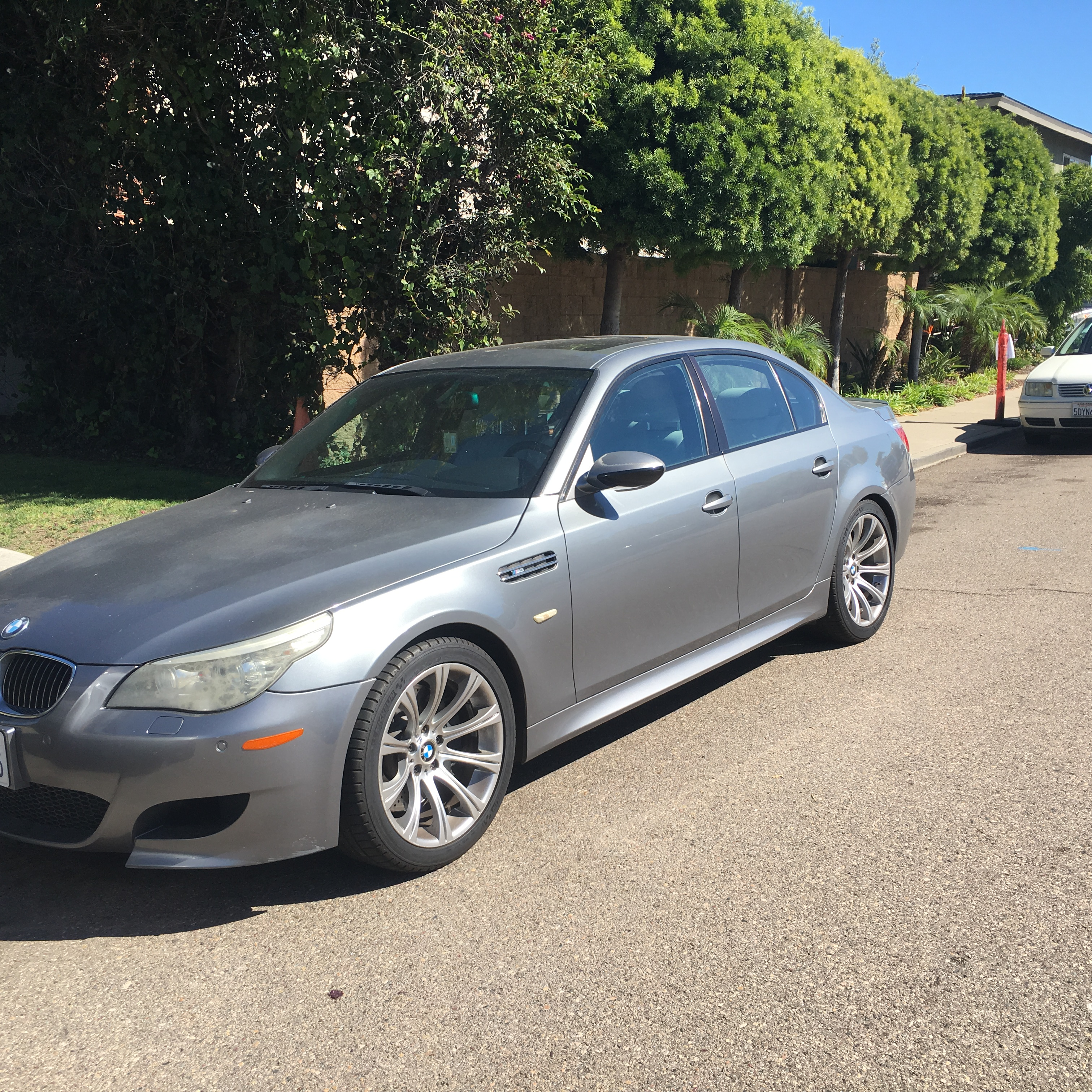 Bmw M5: New User & Owner, E60 M5 Questions