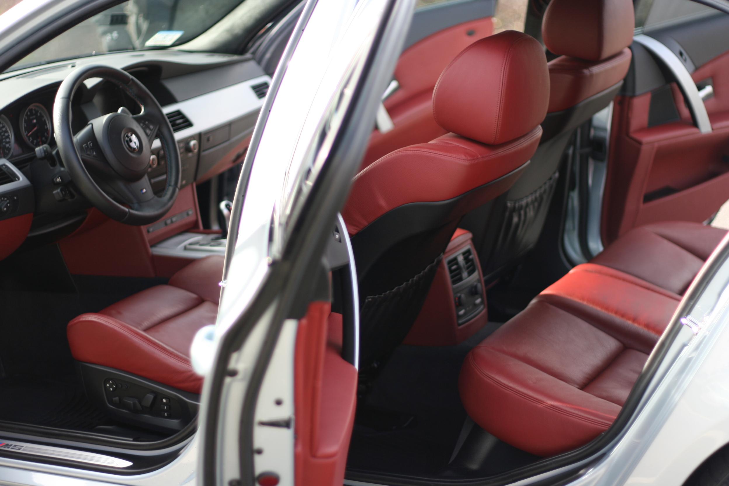 E60 0310 For Sale 2006 BMW M5 E60 For Sale Silverstone