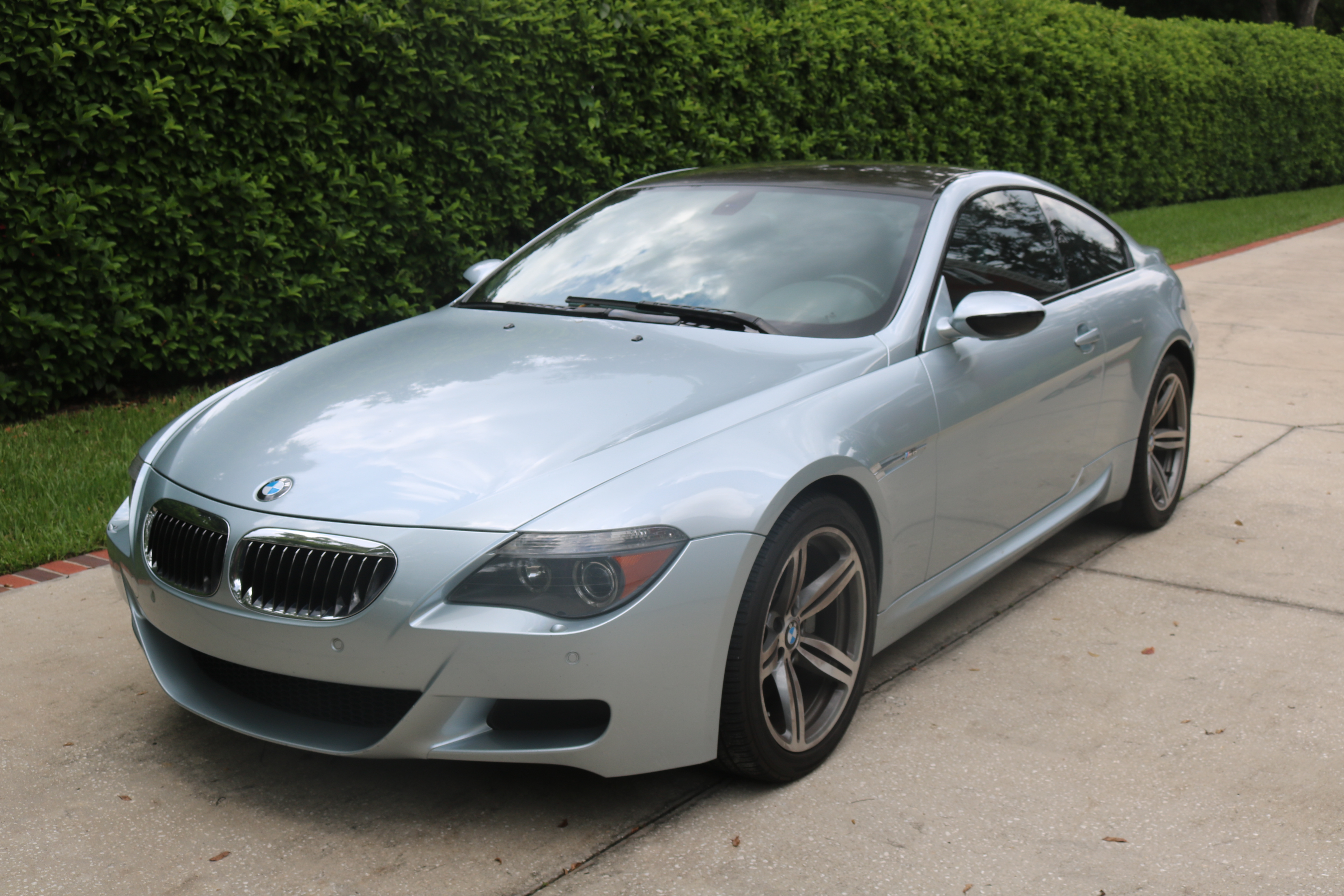 E63 0310 For Sale 2006 bmw m6 for sale  BMW M5 Forum and M6 Forums