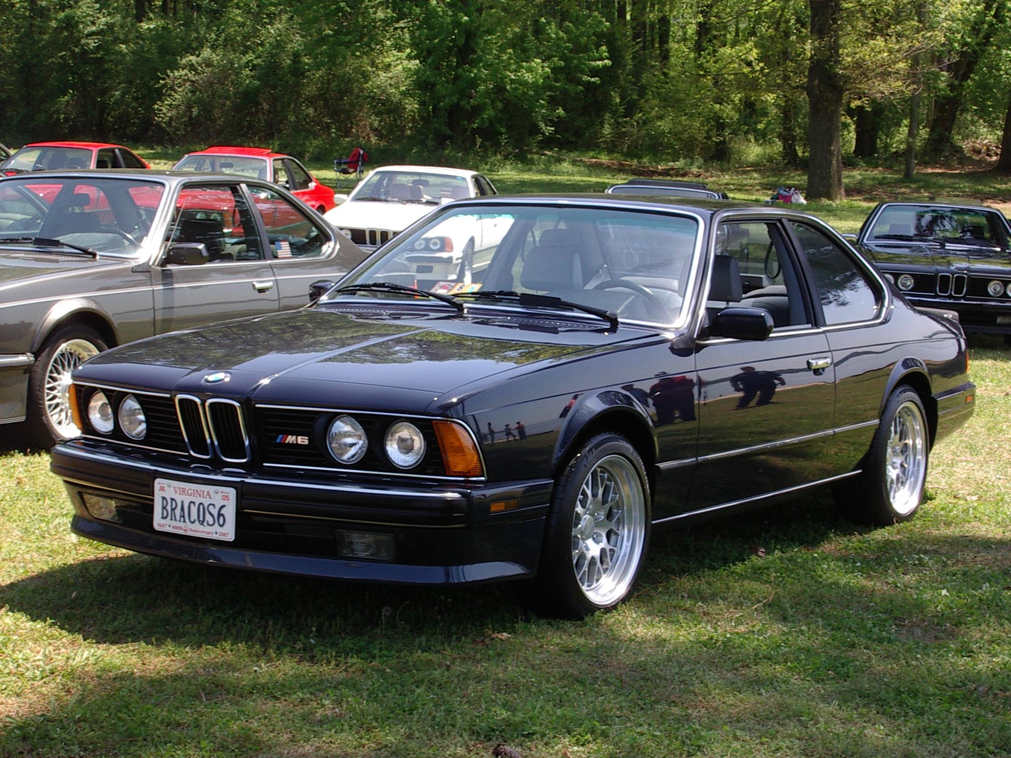 Perfect 1984 Bmw M5 Elaboration - Brand Cars Images - 17 ...