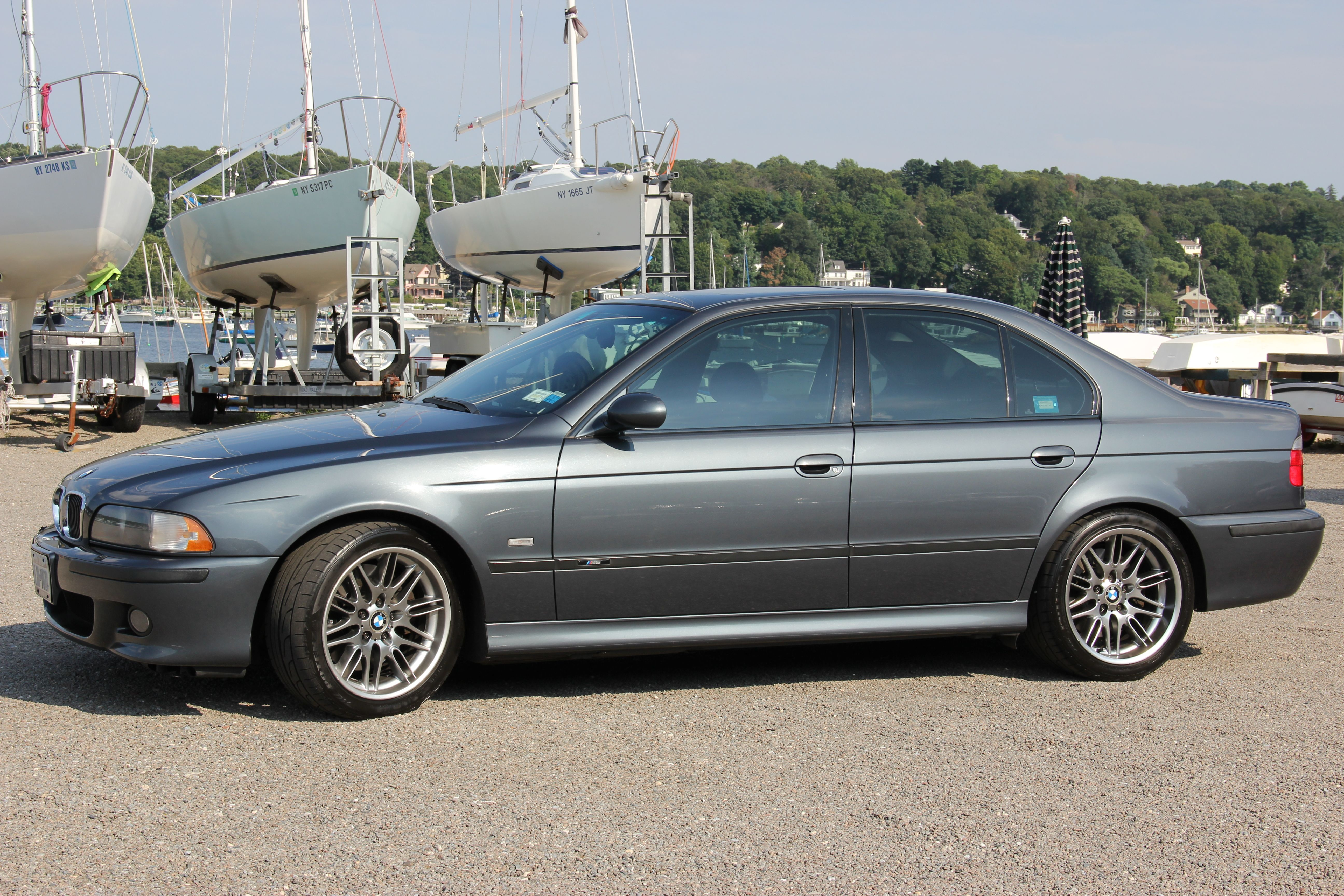 For Sale 2000 BMW M5  BMW M5 Forum and M6 Forums