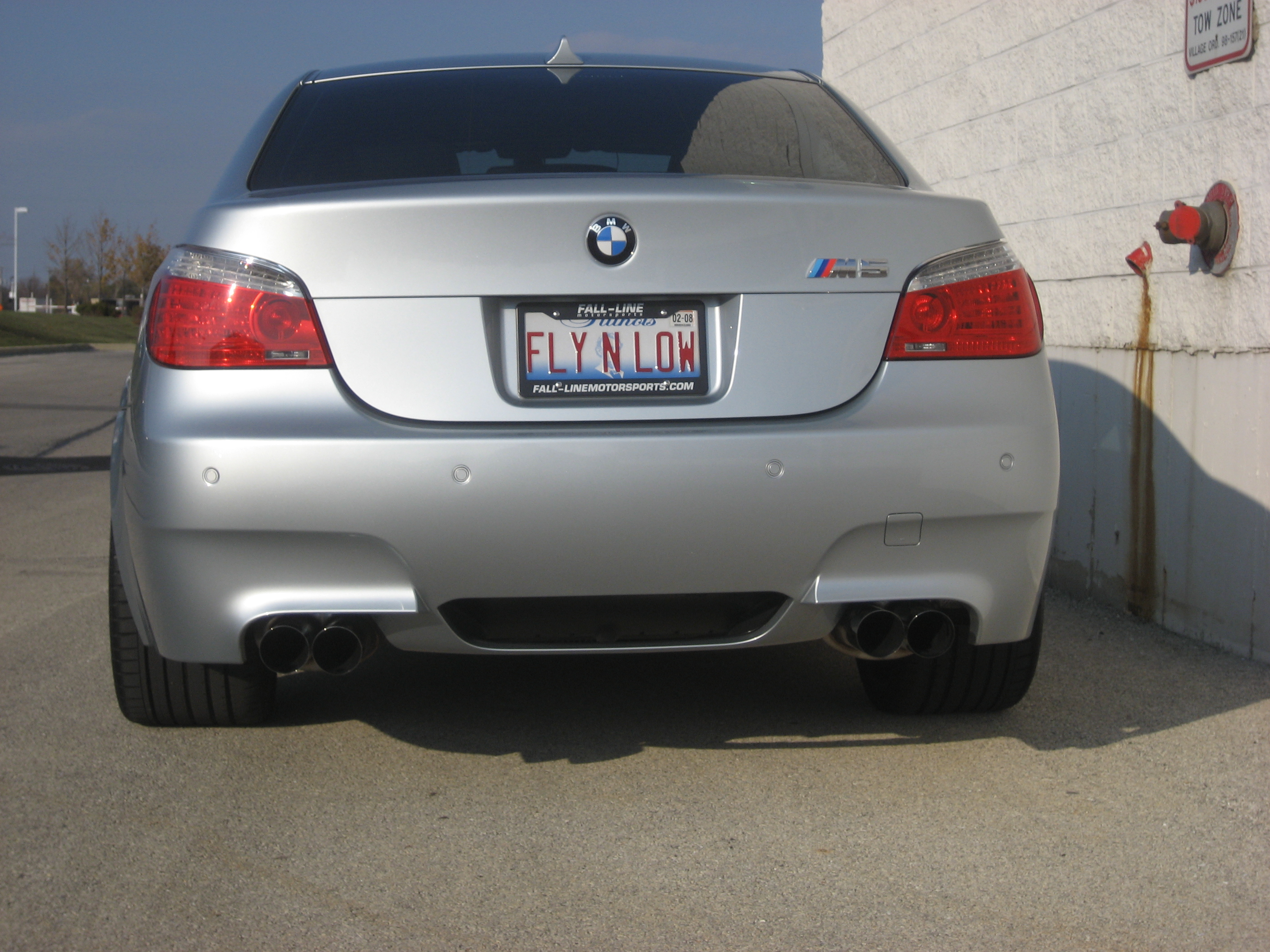 Ideas For M5 License Plate Page 21 Bmw M5 Forum And