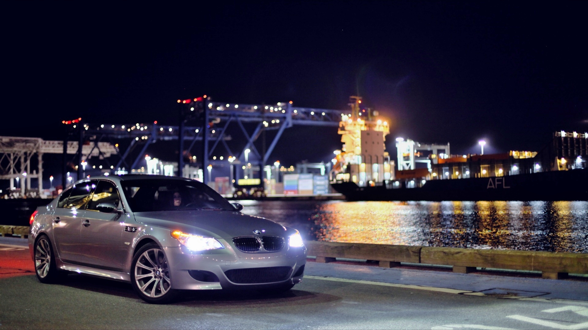 E60 M5 Poster - BMW M5 Forum and M6 Forums