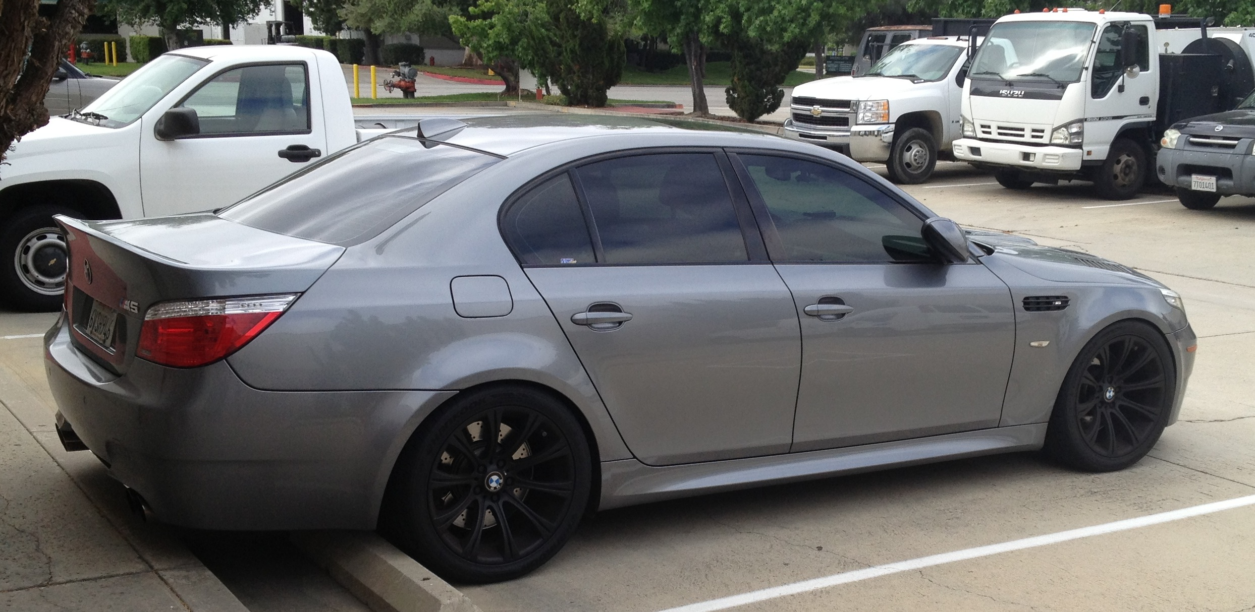 Powdercoating Stock Wheels Bmw M5 Forum And M6 Forums