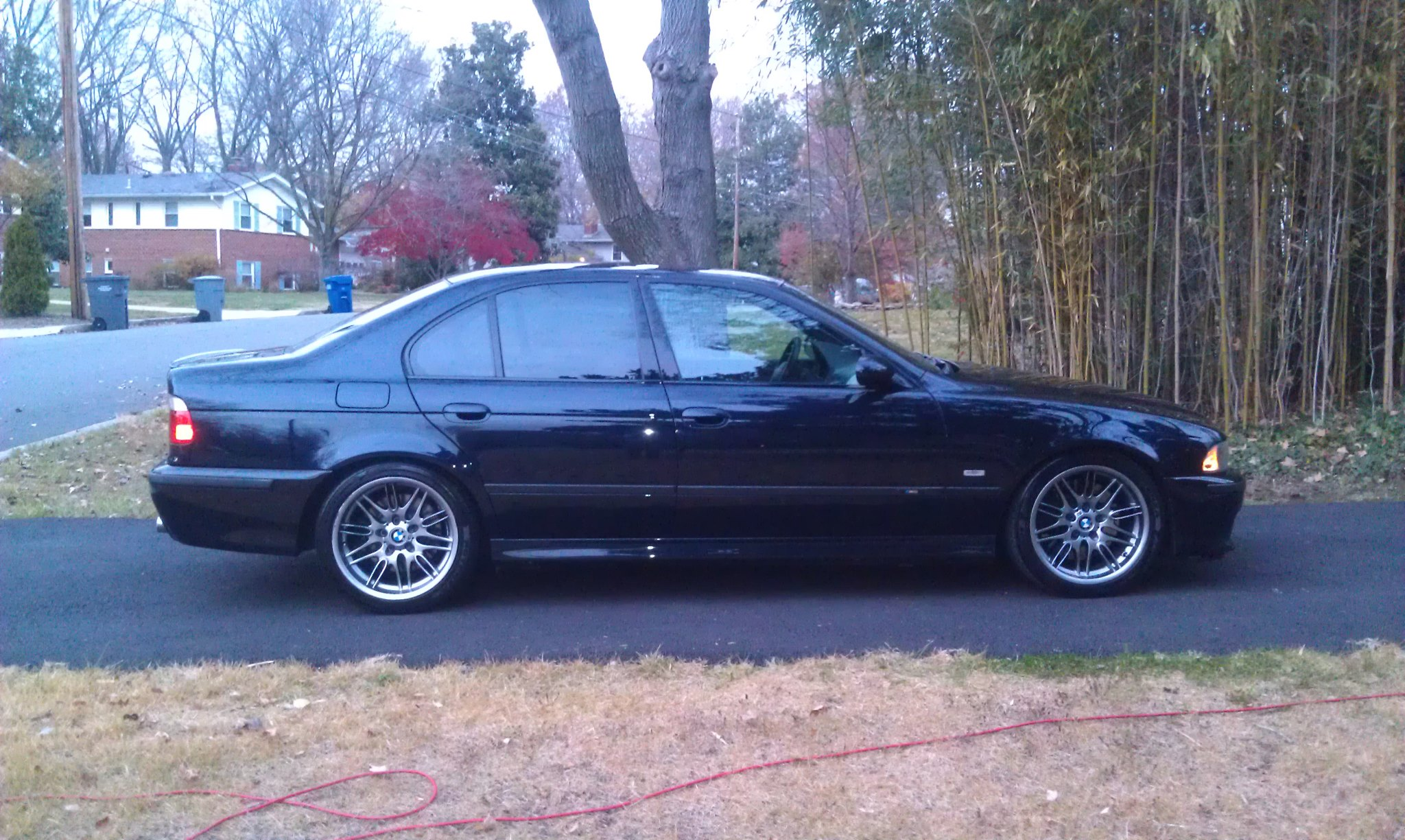 E39 96 03 For Sale Oem E39 M5 18 Quot Style 65 Wheels And