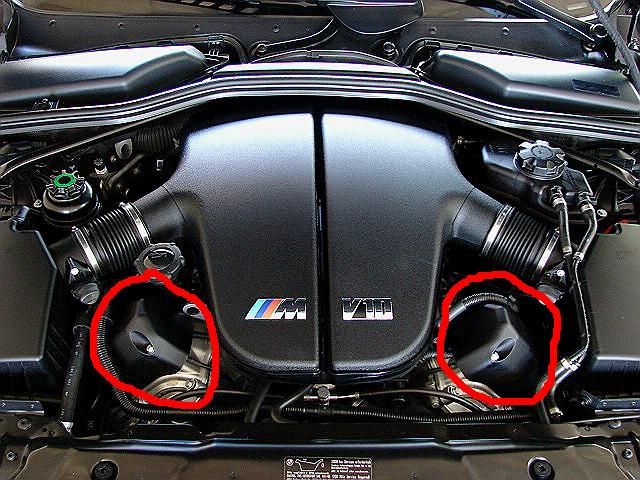 Wierd Noise Coming From Engine Compartment Bmw M5 Forum