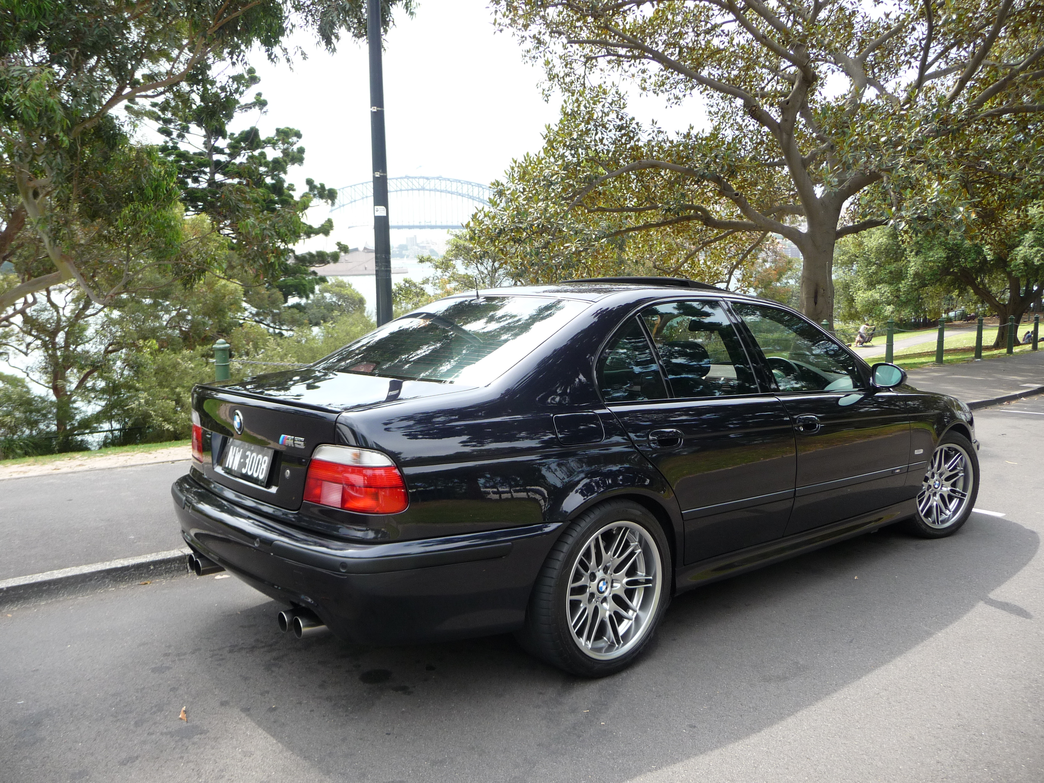 My Carbon Black bare metal respray - progress photos-m5-painted-033.jpg