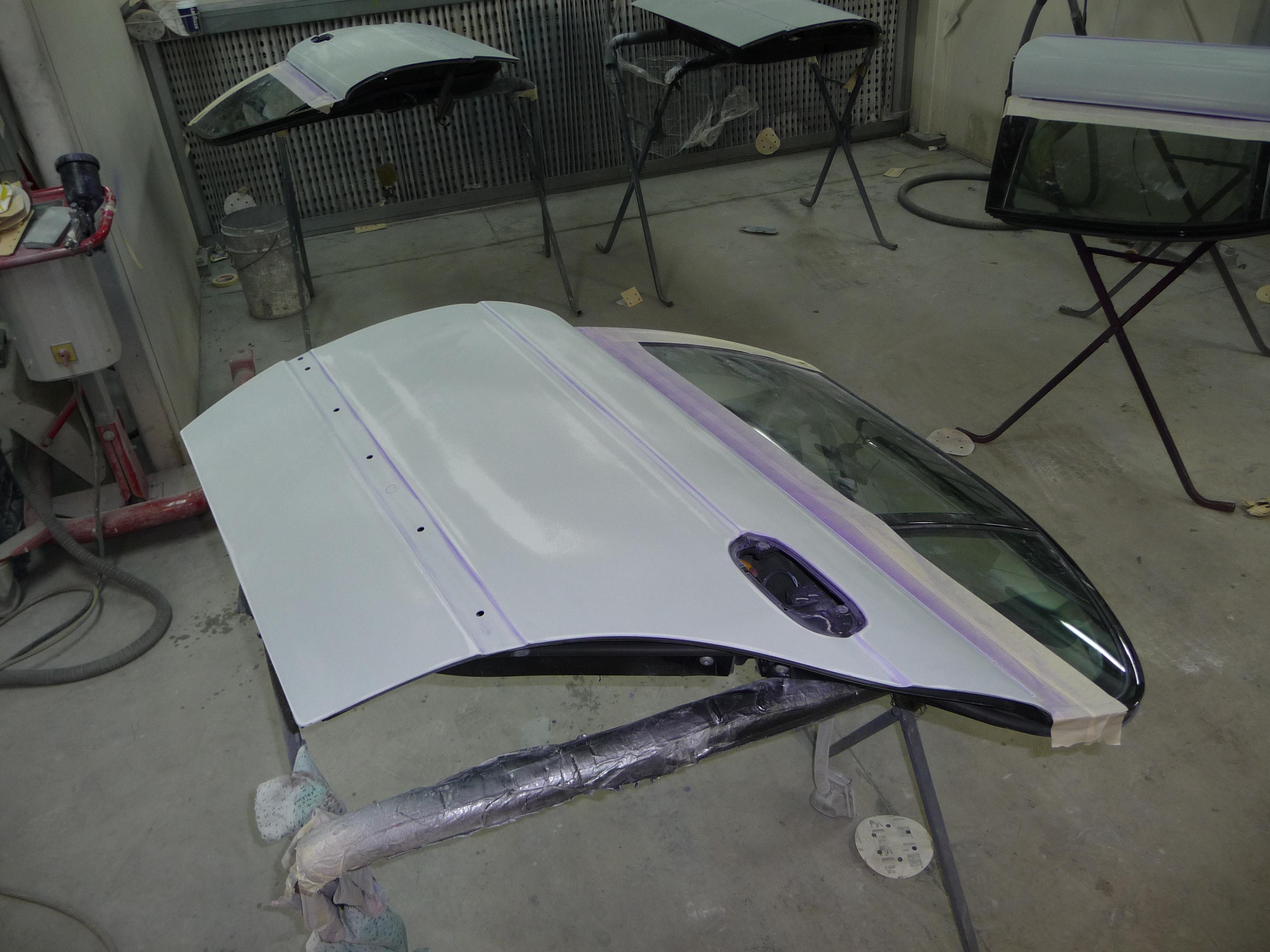 My Carbon Black bare metal respray - progress photos-m5-painted-3.jpg