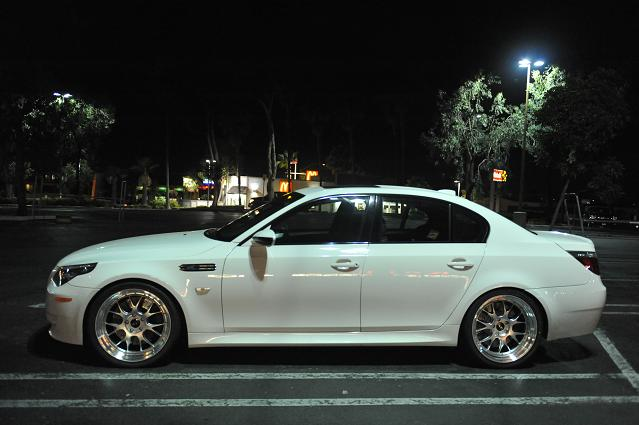 20 bbs lm r on alpine white bmw m5 forum and m6 forums. Black Bedroom Furniture Sets. Home Design Ideas