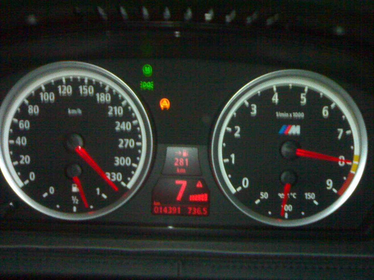Topspeed limited at 305 km/h! - Page 2 - BMW M5 Forum and M6 Forums