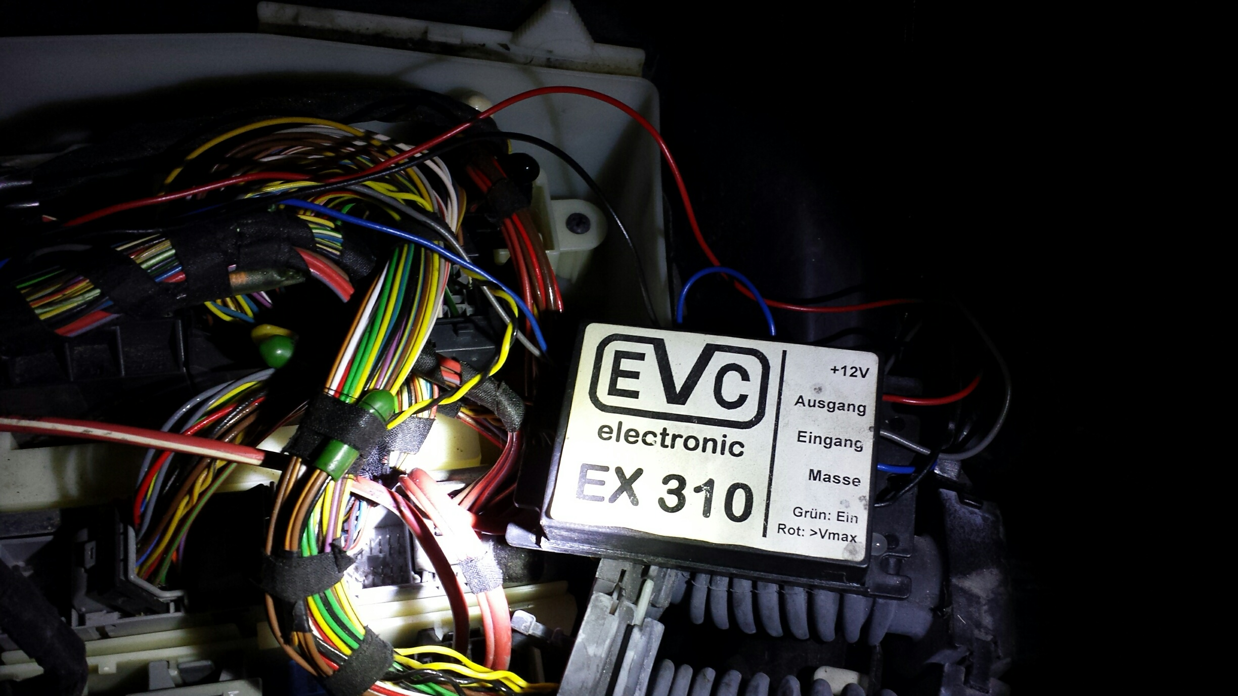 Tons Of Codes Kcan Line Faults Car Stalls And Dies After A Few 06 750li Fuse Box Attached Thumbnails