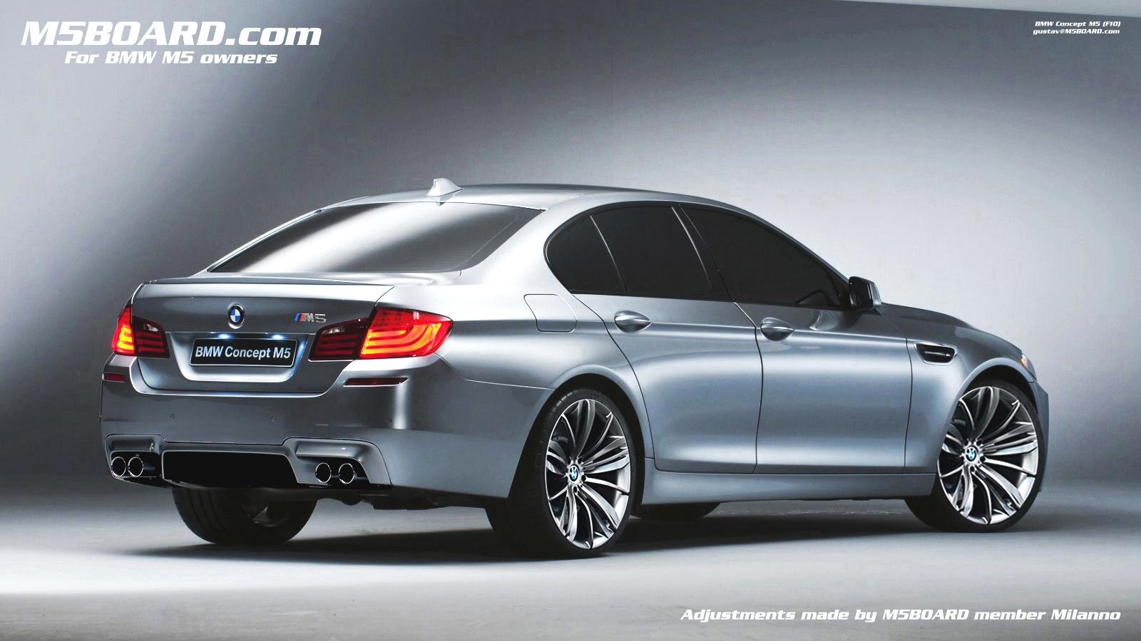 BMW M5 F10 Unveiling: revealed!-m5badge.jpg
