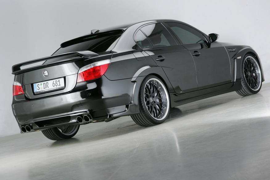 BMW M5 HAMANN