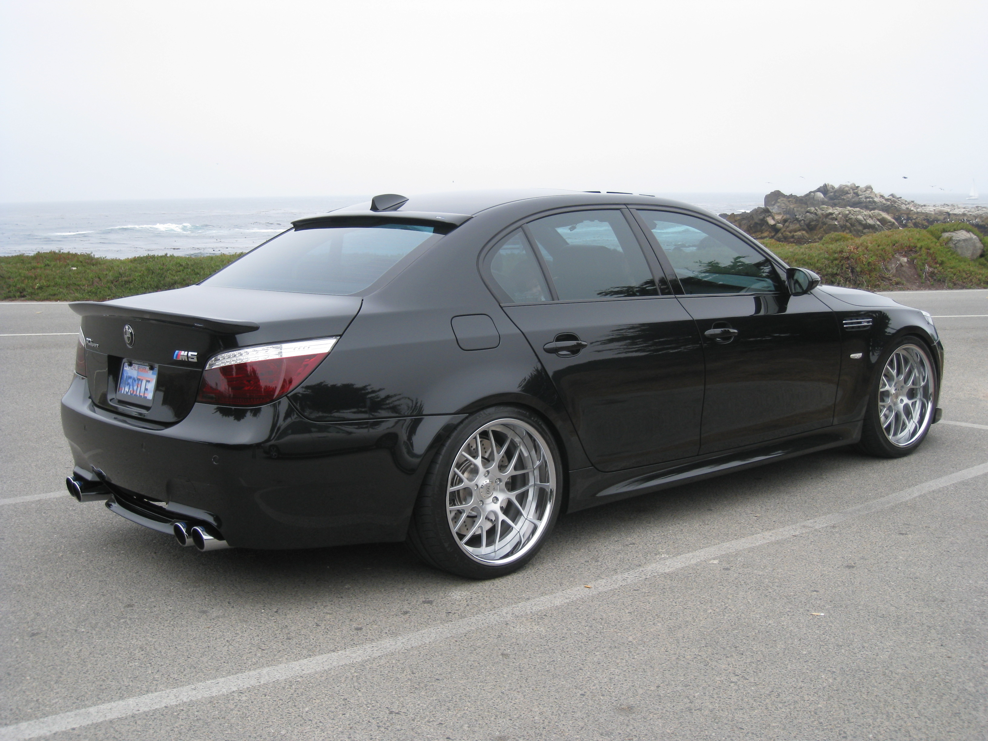 Best Wheels On E60 Post Your Pics Page 23 Bmw M5